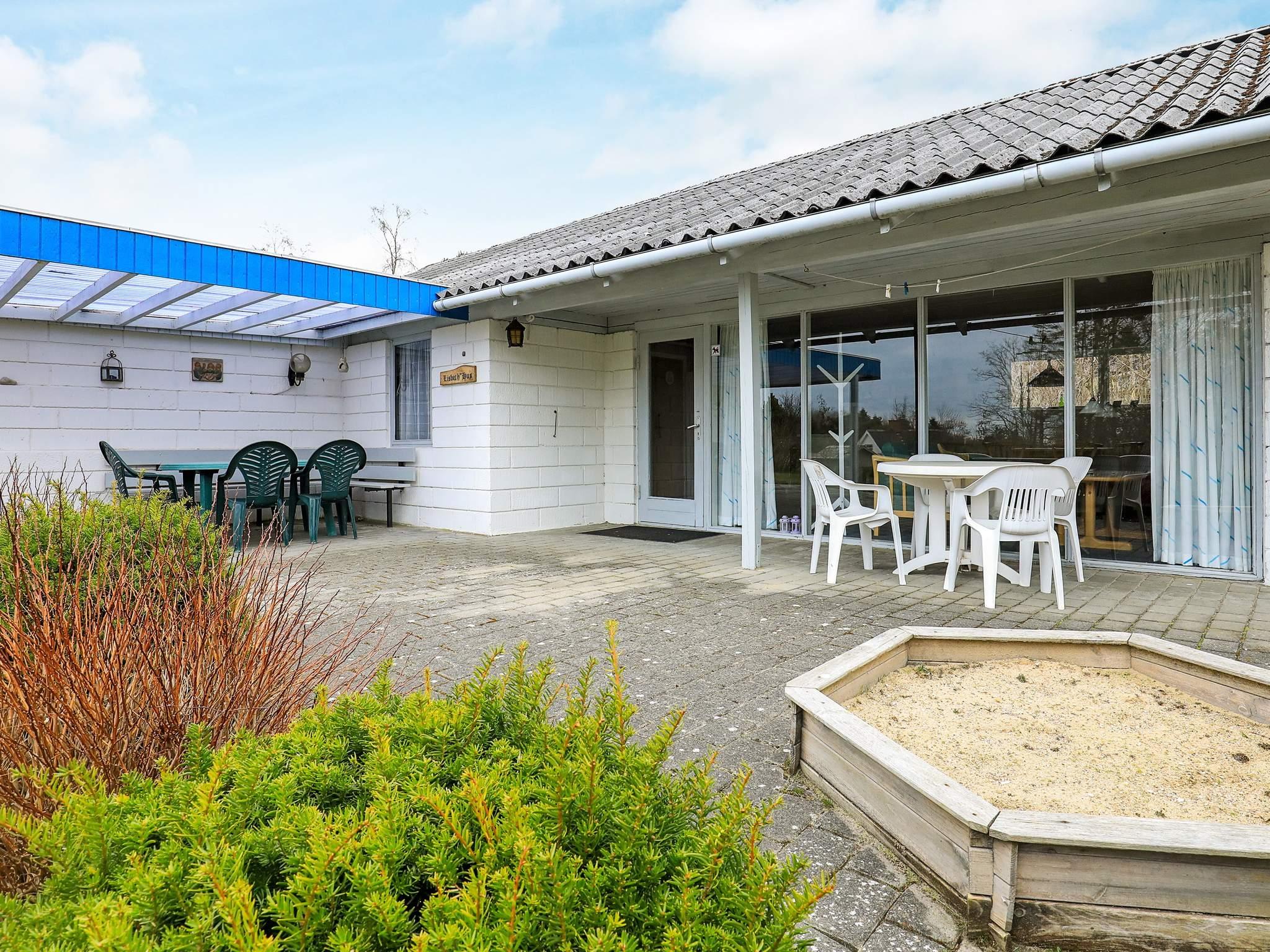 Maison de vacances Hostrup Strand (83036), Spøttrup, , Limfjord, Danemark, image 13