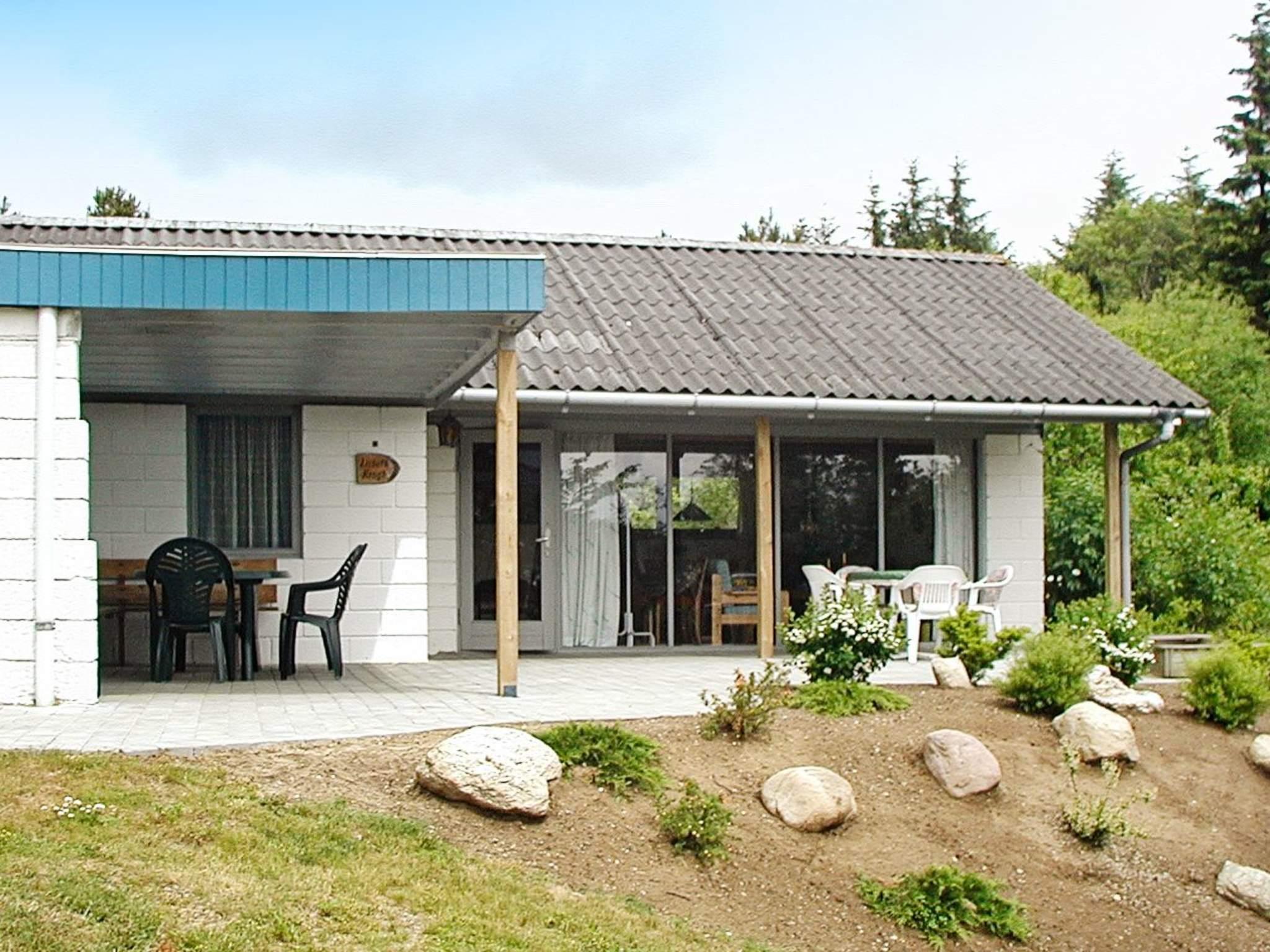Maison de vacances Hostrup Strand (83036), Spøttrup, , Limfjord, Danemark, image 19