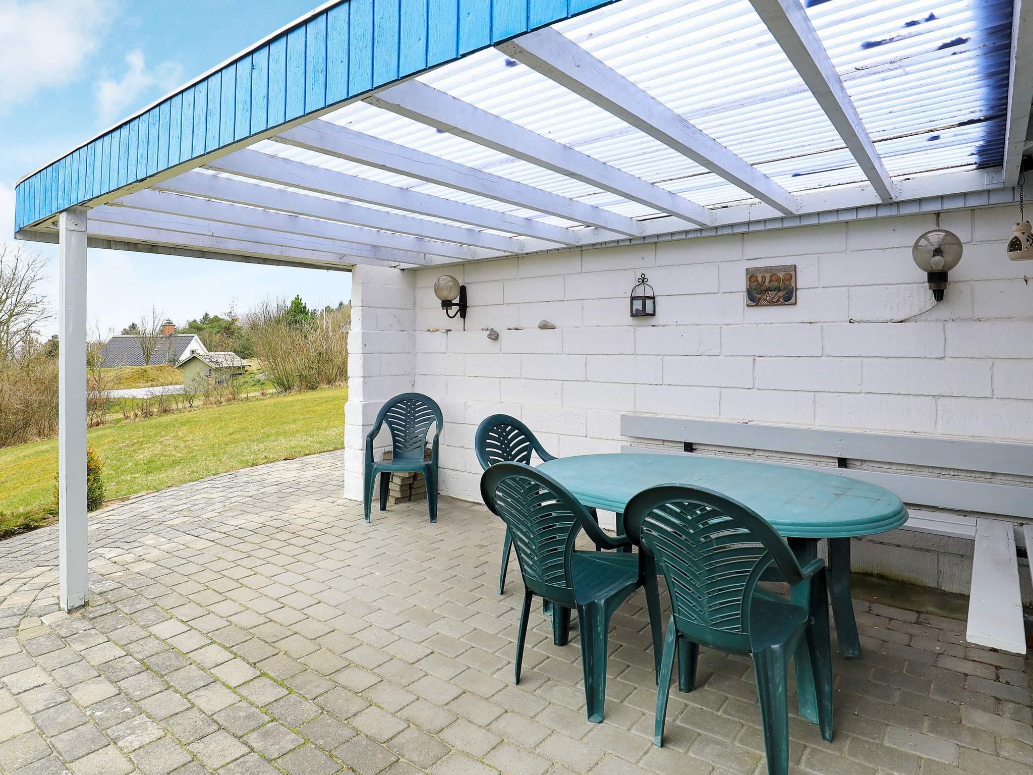 Maison de vacances Hostrup Strand (83036), Spøttrup, , Limfjord, Danemark, image 15