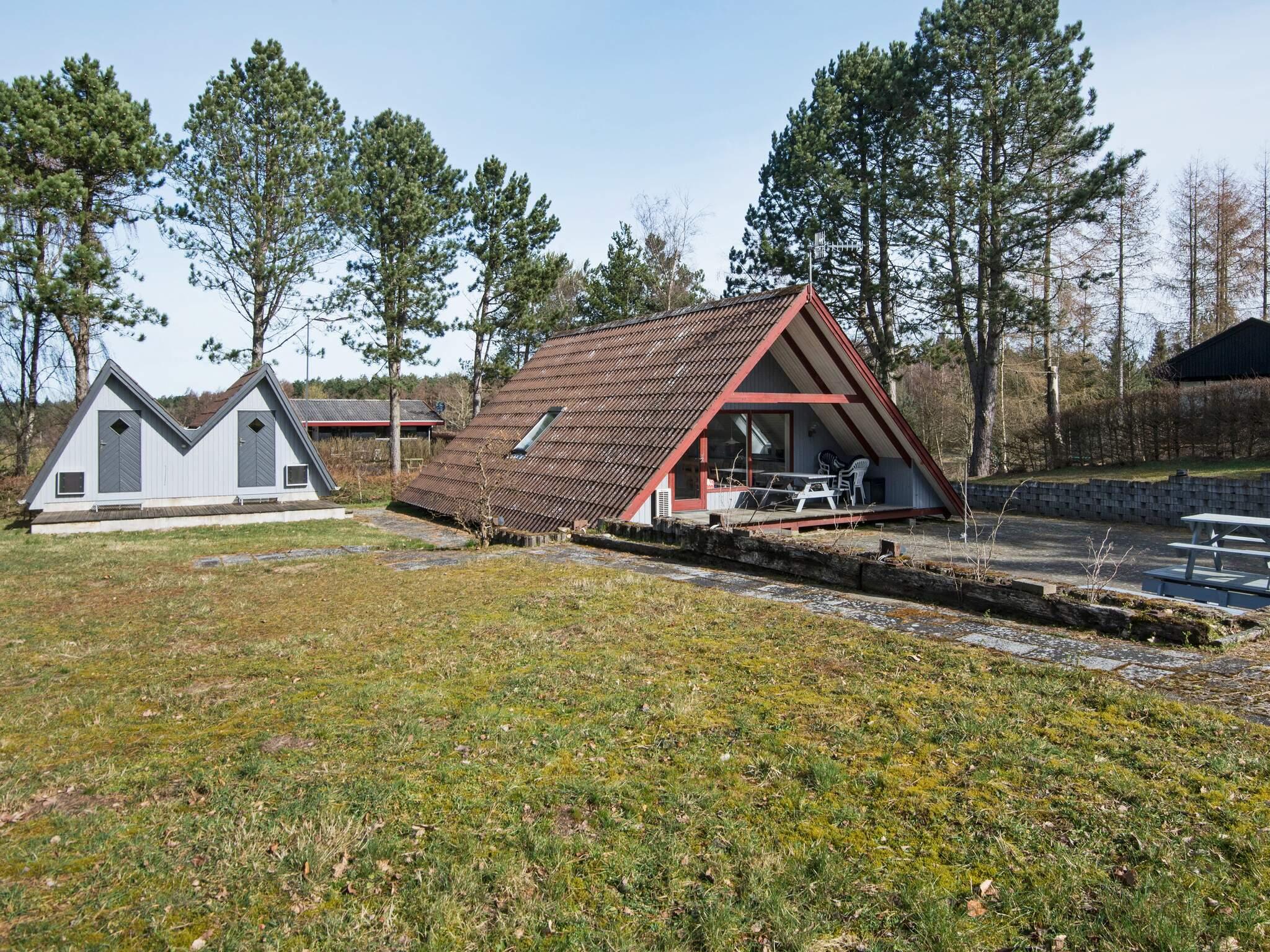Ferienhaus Handrup Bakker (83185), Handrup, , Ostjütland, Dänemark, Bild 17