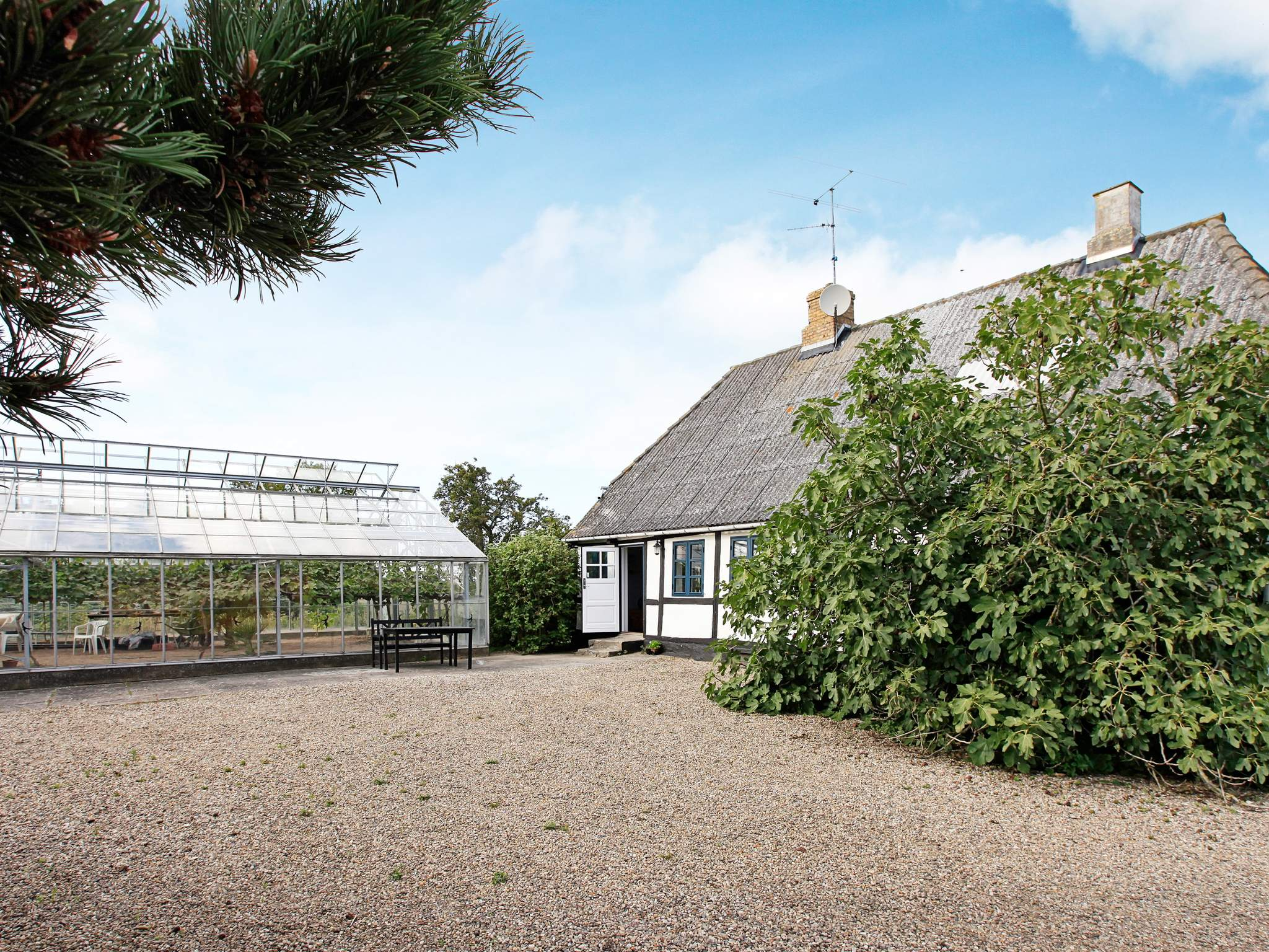Holiday house Hou/Fyn (83188), Tranekær, , Langeland, Denmark, picture 14