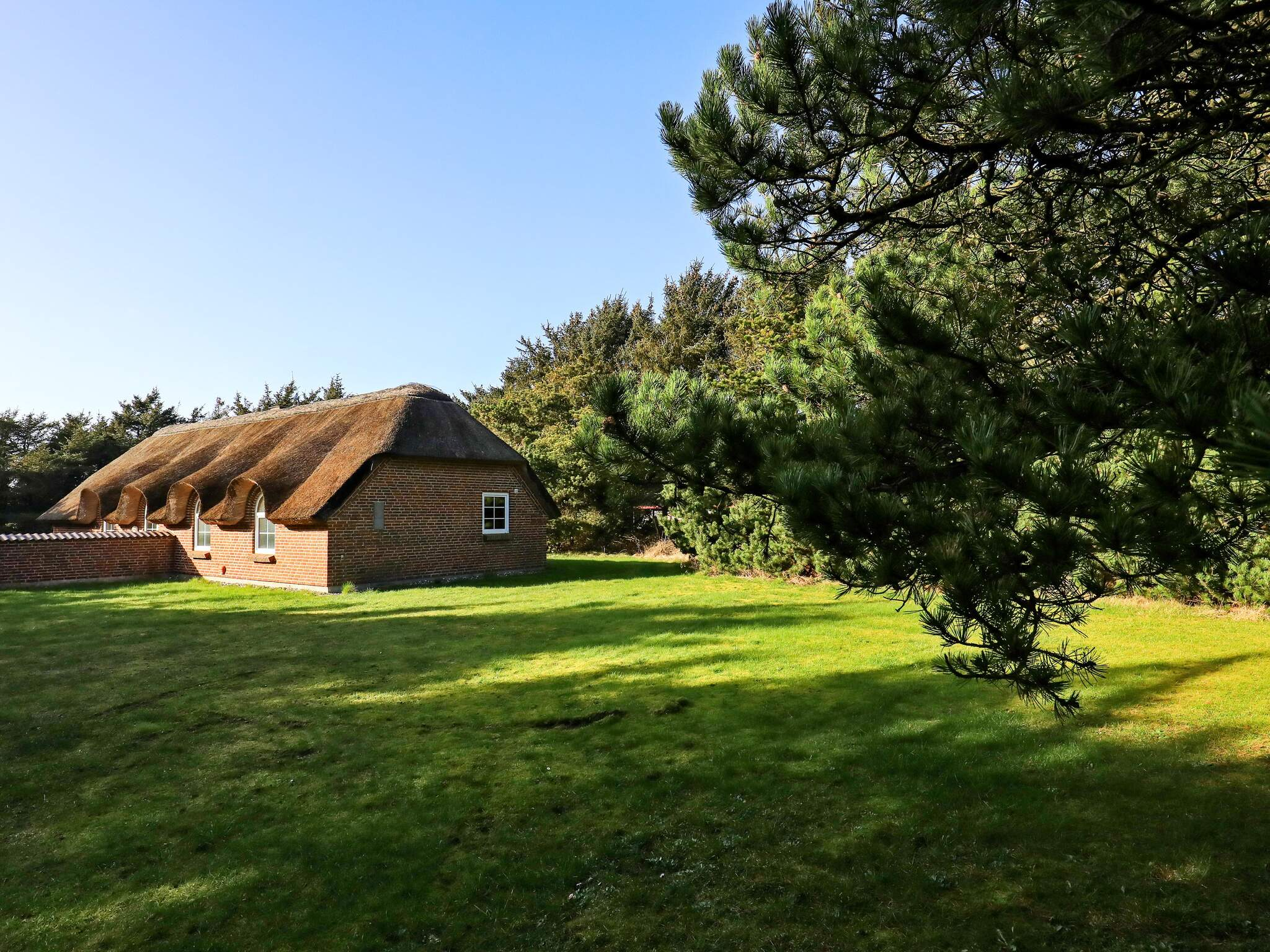 Ferienhaus Nr. Lyngby (83204), Løkken, , Dänische Nordsee, Dänemark, Bild 21