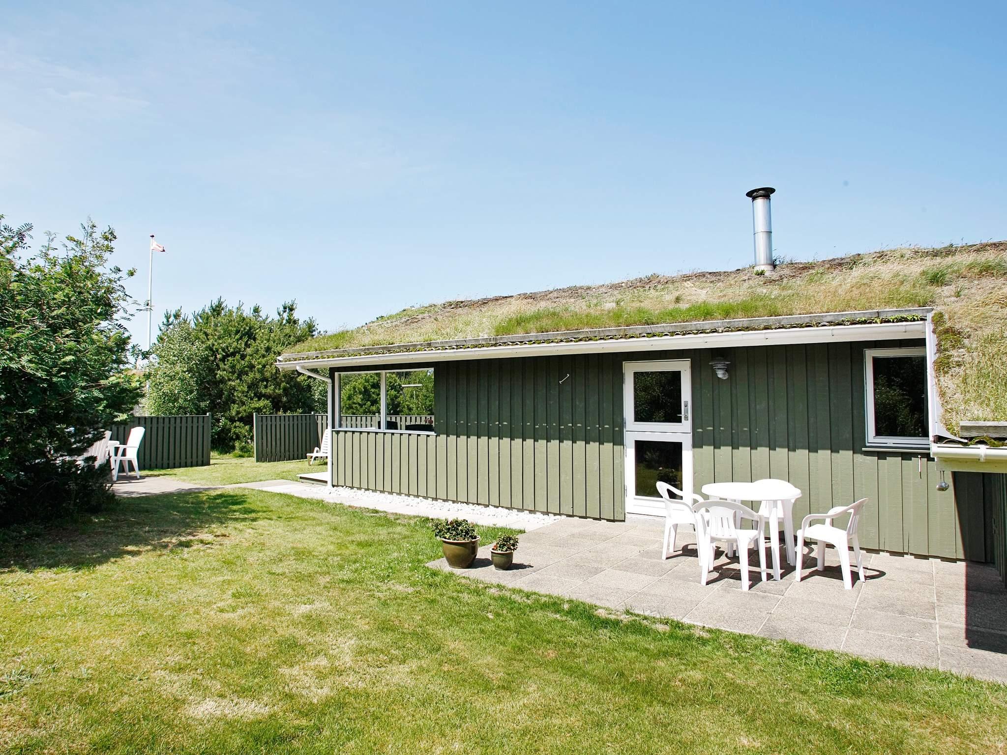 Ferienhaus Rødhus Strand (83346), Rødhus Klit, , Dänische Nordsee, Dänemark, Bild 10