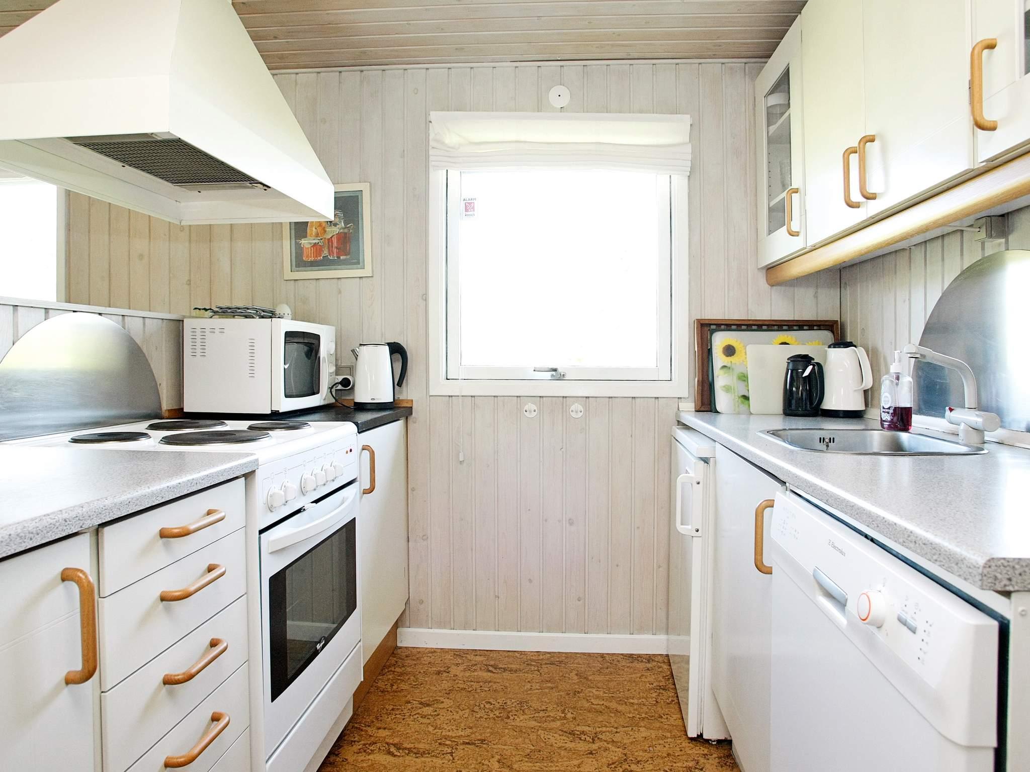 Ferienhaus Rødhus Strand (83346), Rødhus Klit, , Dänische Nordsee, Dänemark, Bild 5