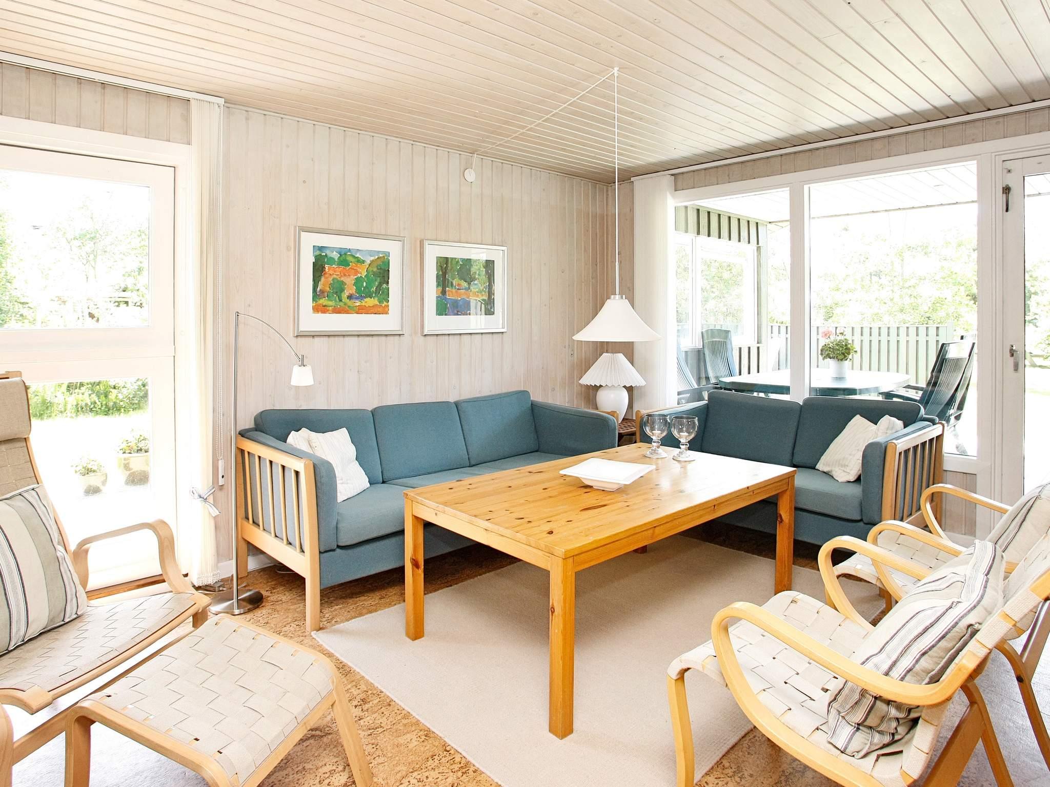 Ferienhaus Rødhus Strand (83346), Rødhus Klit, , Dänische Nordsee, Dänemark, Bild 3