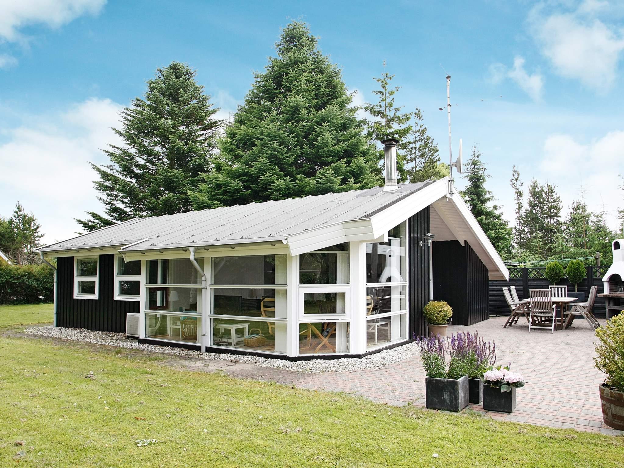 Ferienhaus Hou/Lagunen (83358), Hou, , Nordostjütland, Dänemark, Bild 1
