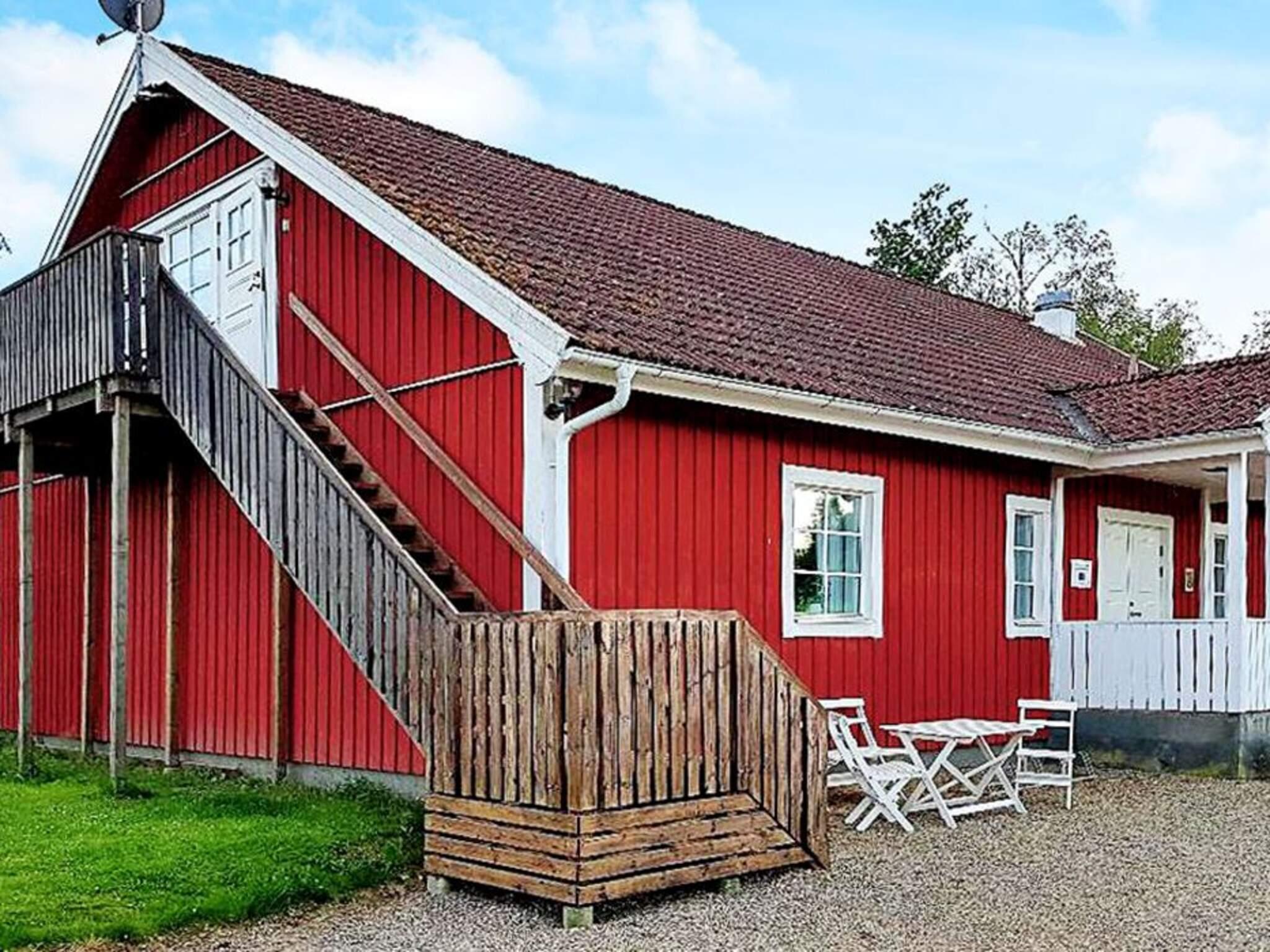 Ferienwohnung Aneboda (83517), Lammhult, Kronobergs län, Südschweden, Schweden, Bild 13