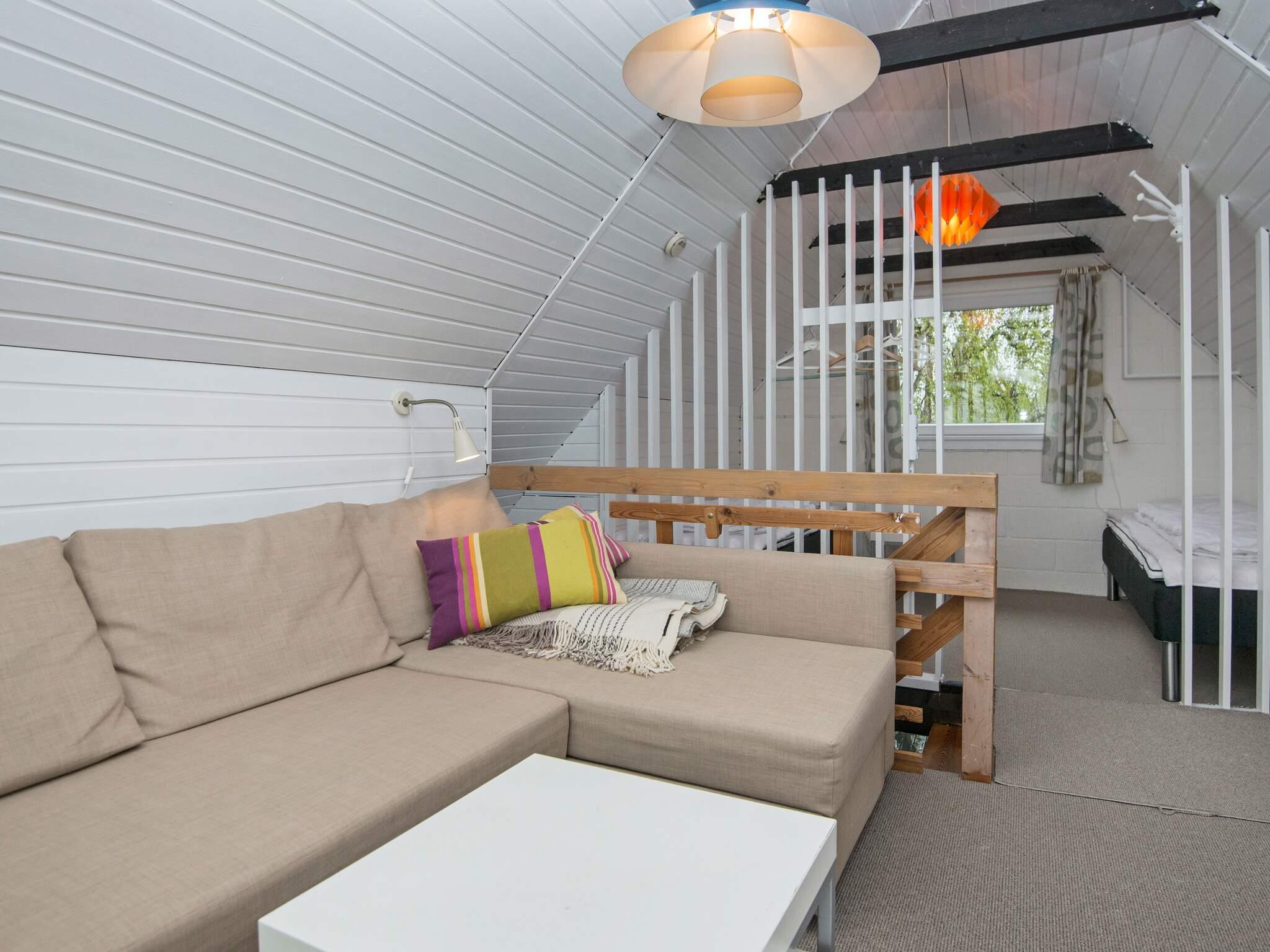 Maison de vacances Bork Havn (83545), Bork Havn, Ringkøbing Fjord, Jutland Ouest, Danemark, image 15