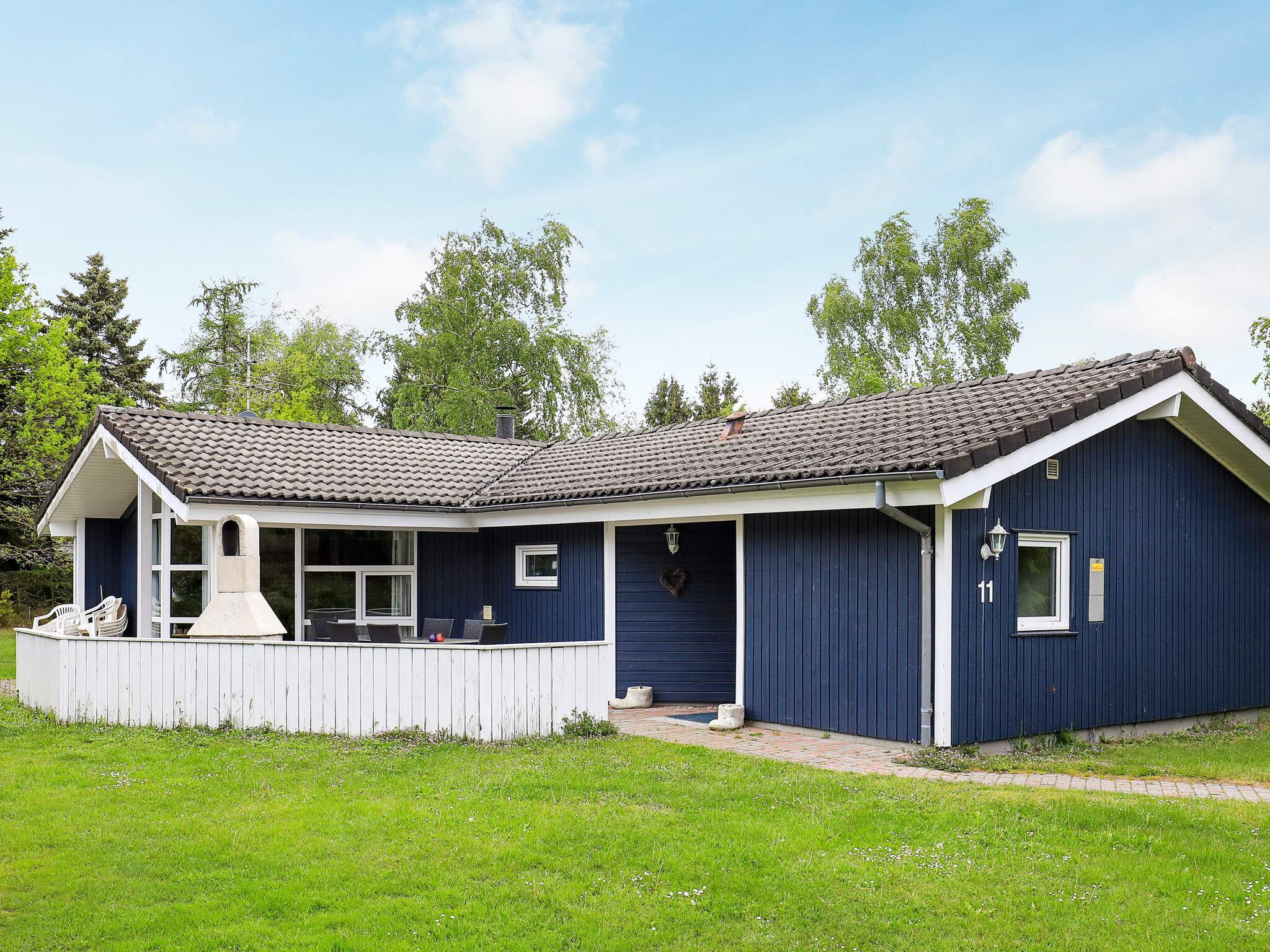 Ferienhaus Marielyst (83562), Marielyst, , Falster, Dänemark, Bild 1