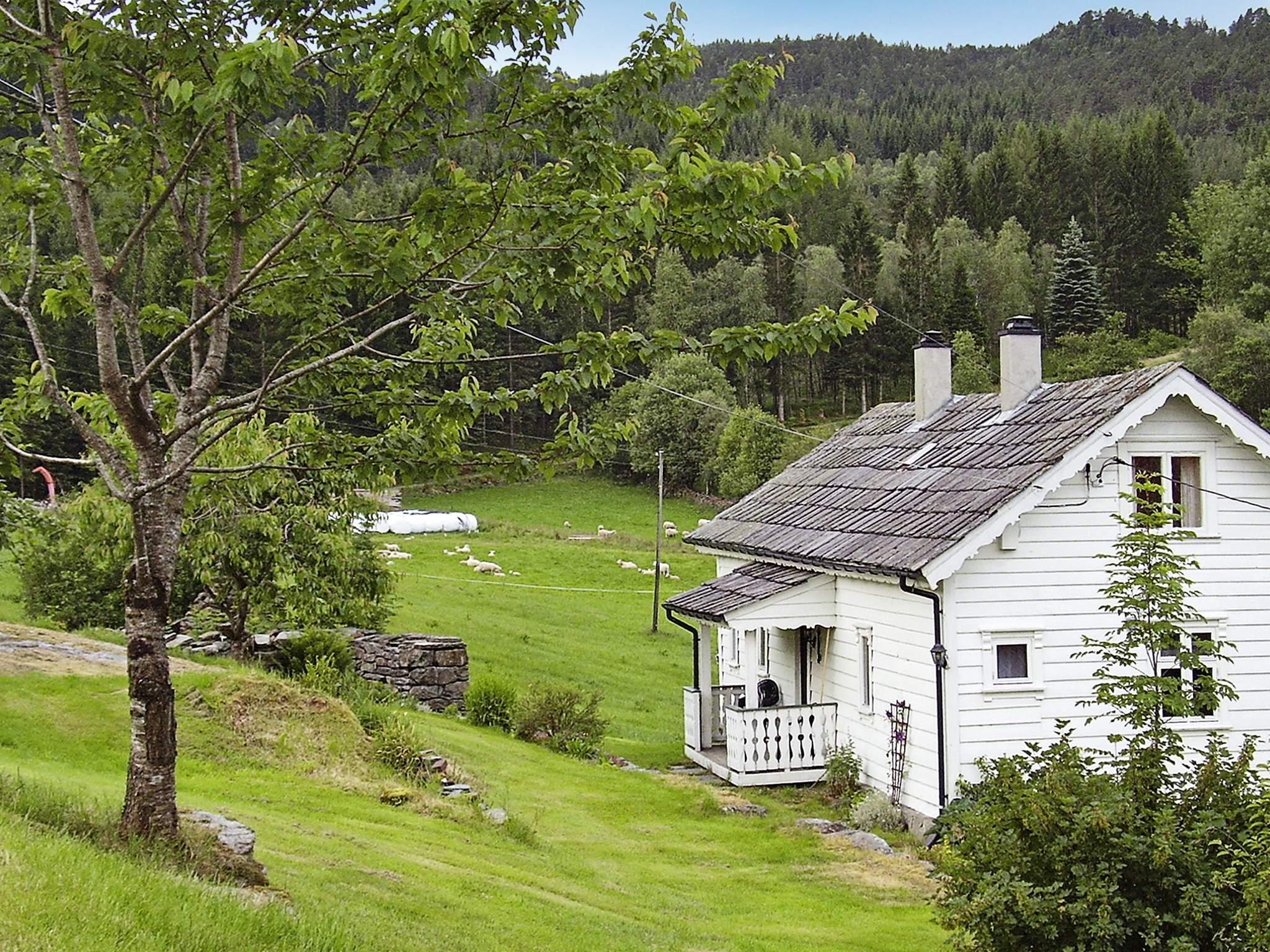 Ferienhaus Etne (83639), Etne, Hordaland - Hardangerfjord, Westnorwegen, Norwegen, Bild 17
