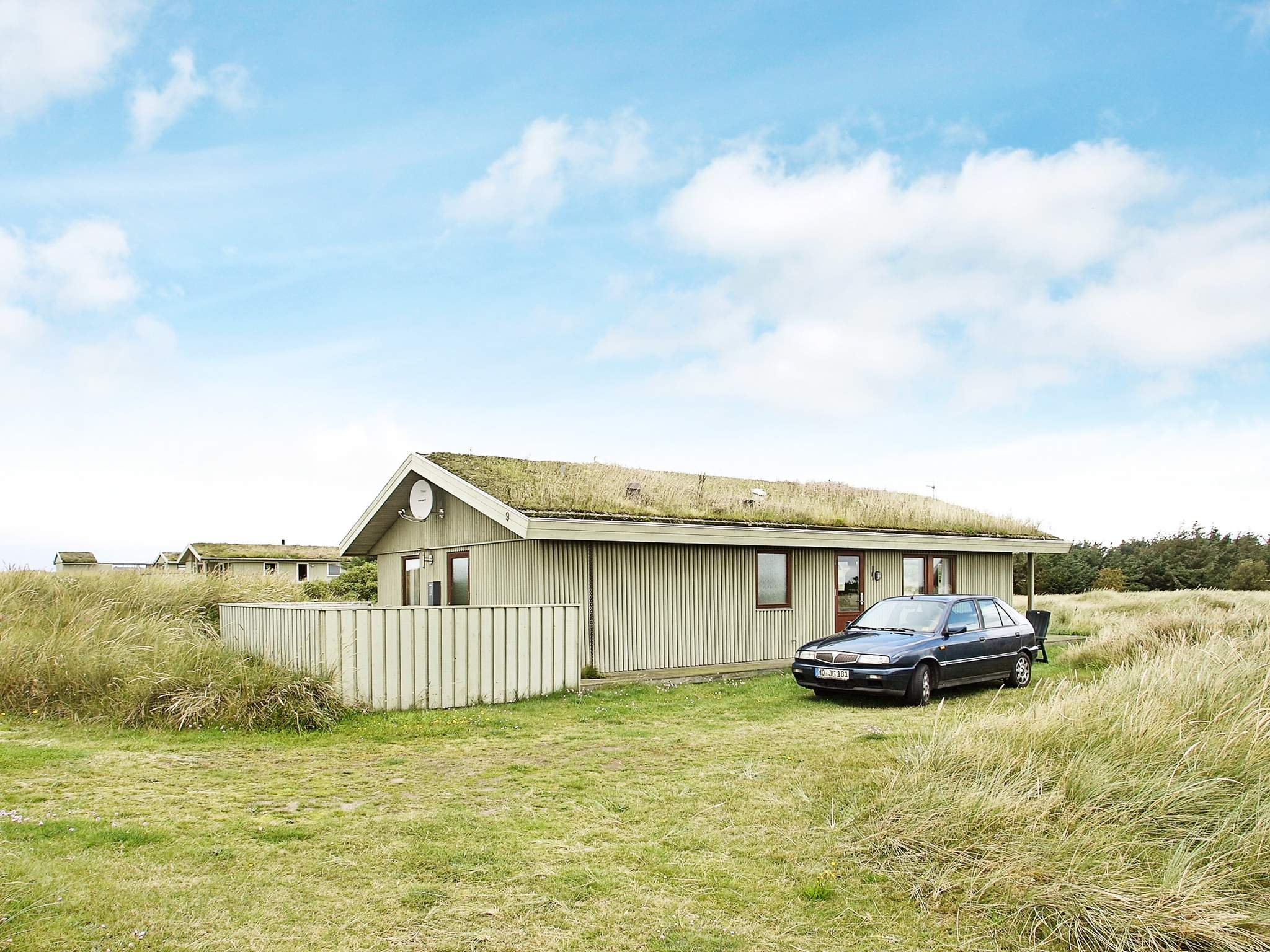 Ferienhaus Grønhøj Strand (83808), Løkken, , Nordwestjütland, Dänemark, Bild 19