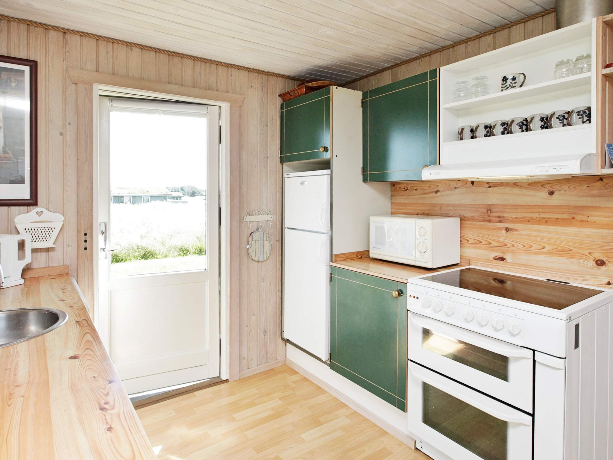 Ferienhaus Grønhøj Strand (83808), Løkken, , Nordwestjütland, Dänemark, Bild 8