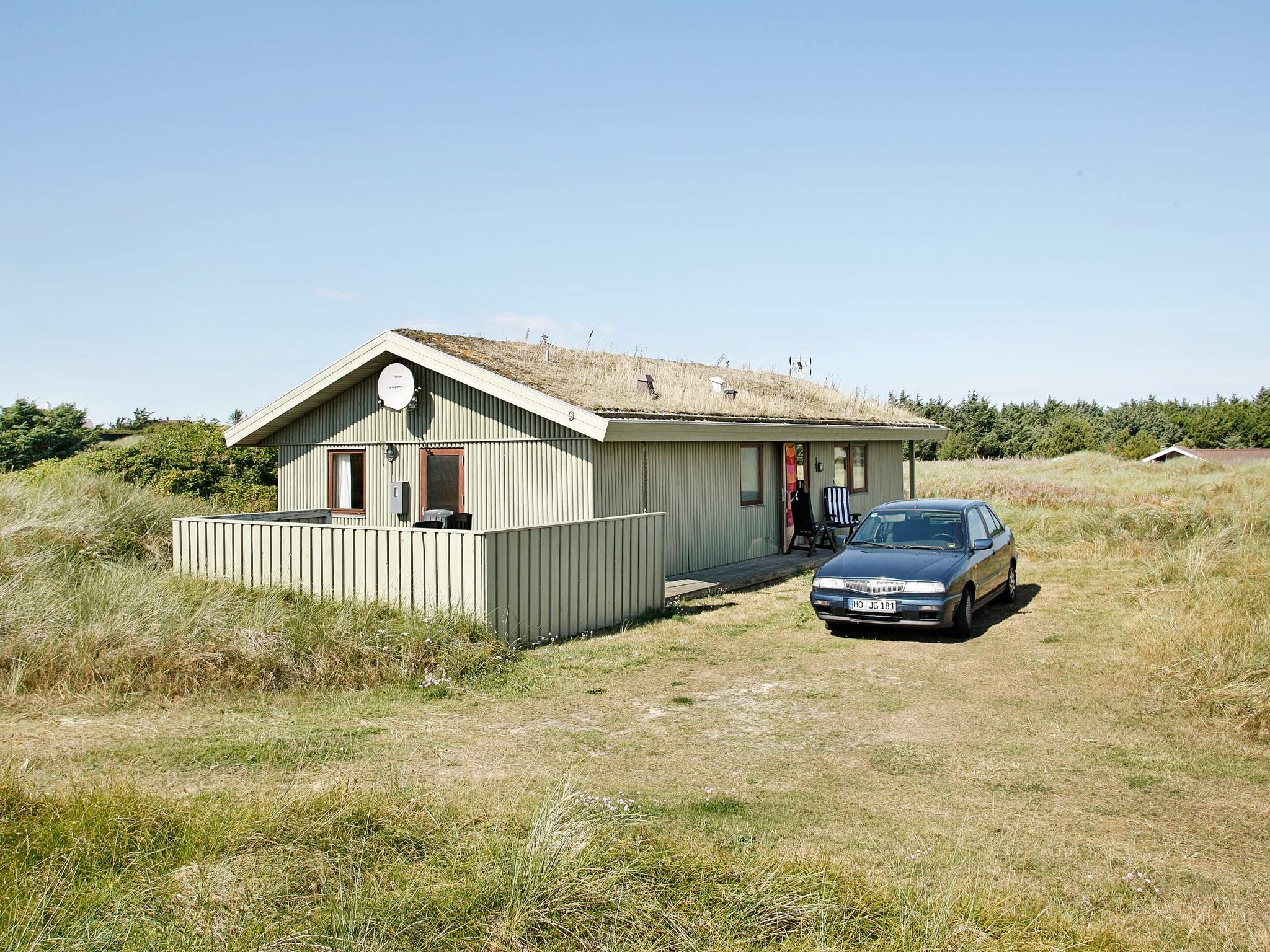 Ferienhaus Grønhøj Strand (83808), Løkken, , Nordwestjütland, Dänemark, Bild 22