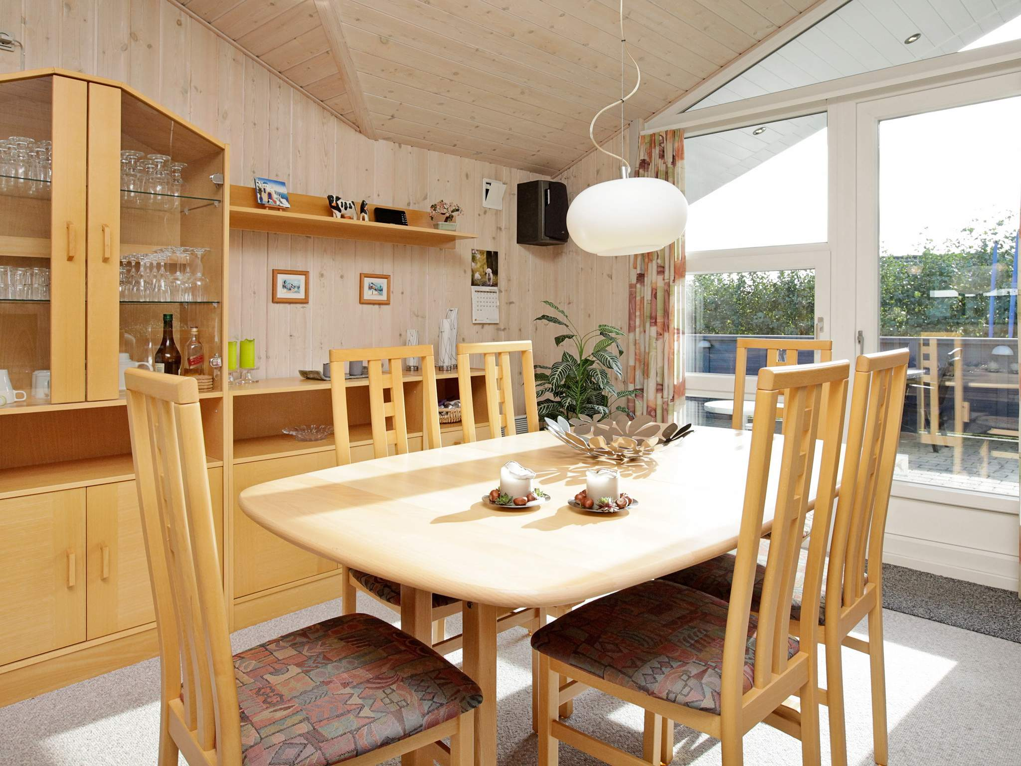 Holiday house Bork Havn (83911), Bork Havn, Ringkøbing Fjord, West Jutland, Denmark, picture 6