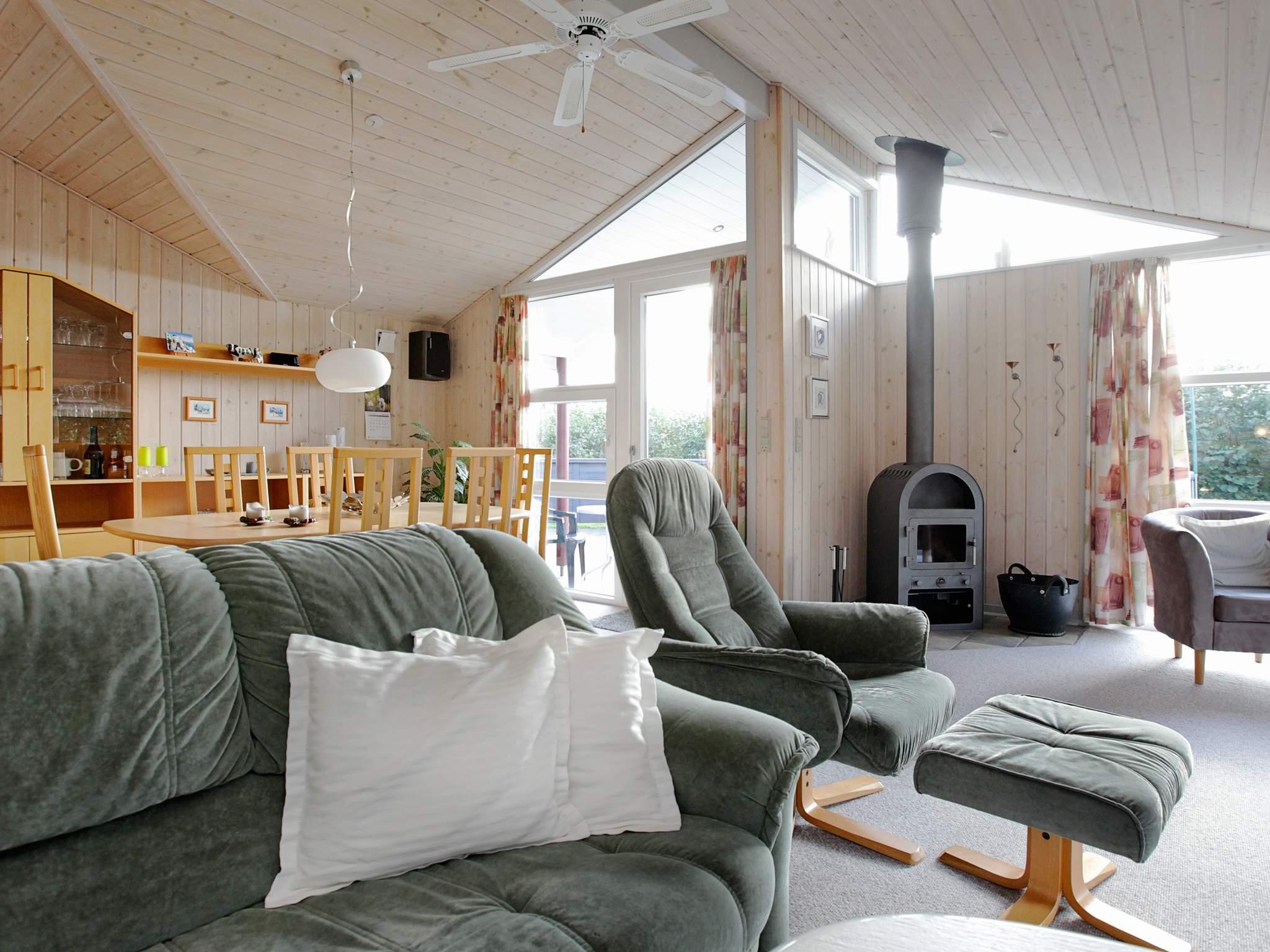 Holiday house Bork Havn (83911), Bork Havn, Ringkøbing Fjord, West Jutland, Denmark, picture 7