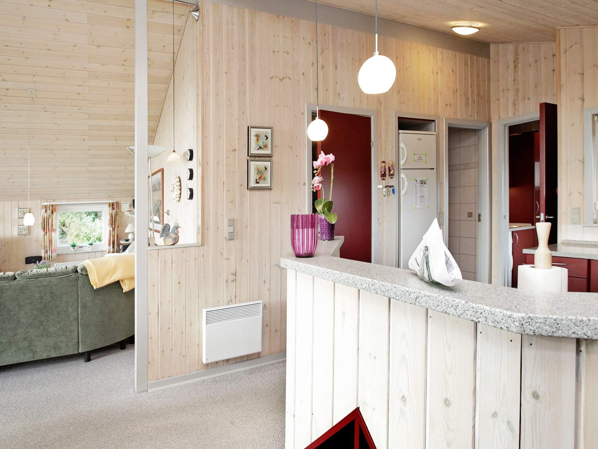 Holiday house Bork Havn (83911), Bork Havn, Ringkøbing Fjord, West Jutland, Denmark, picture 4