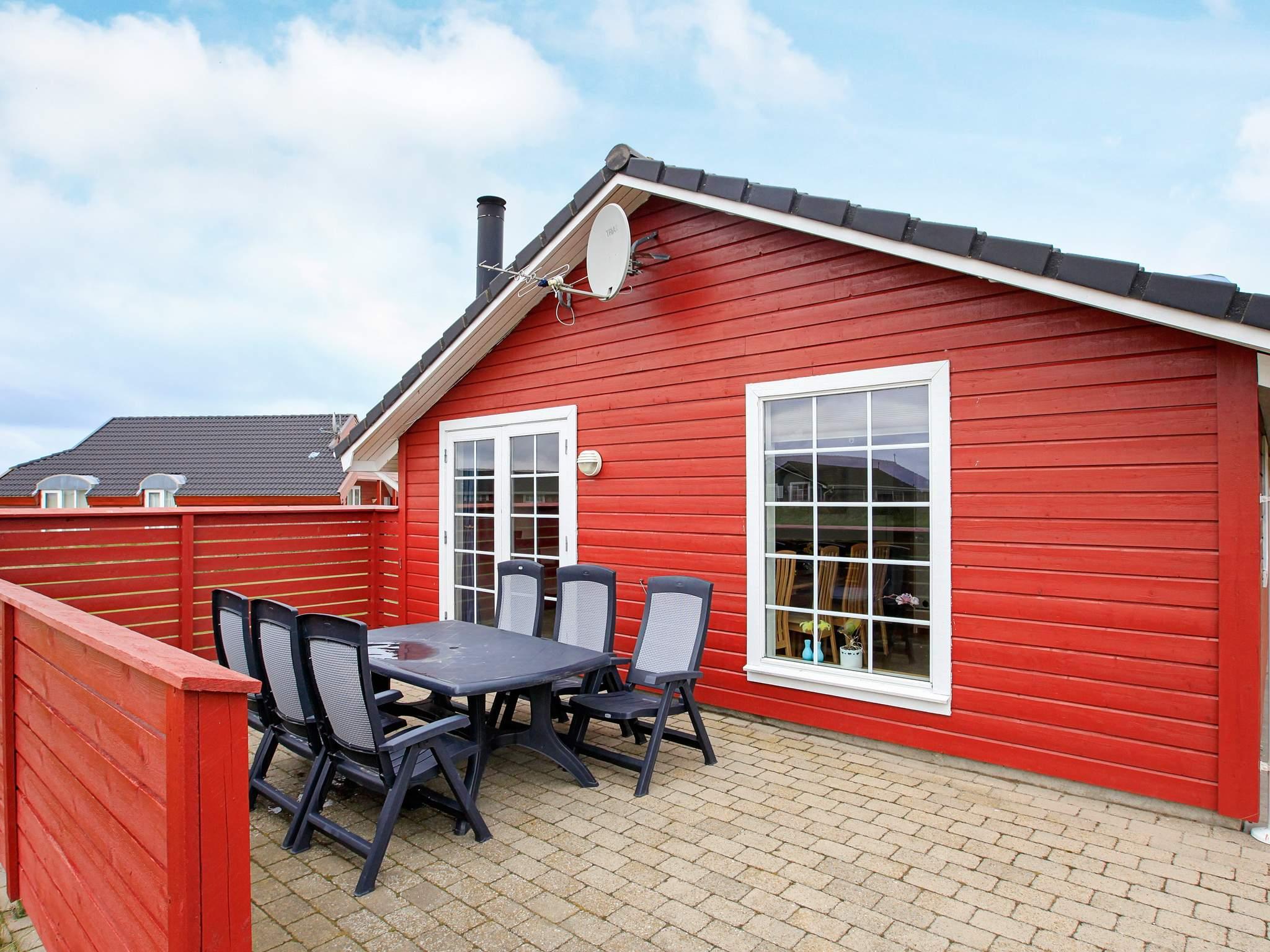Ferienhaus Løkken (84081), Løkken, , Dänische Nordsee, Dänemark, Bild 19