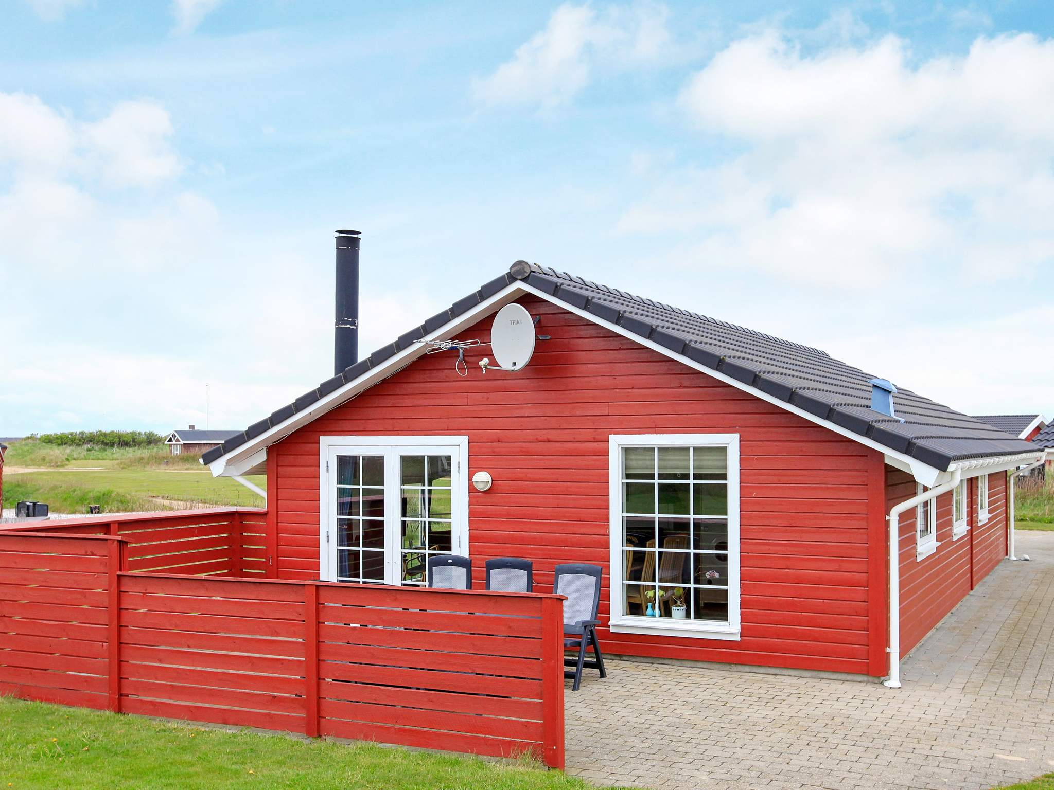 Ferienhaus Løkken (84081), Løkken, , Nordwestjütland, Dänemark, Bild 23