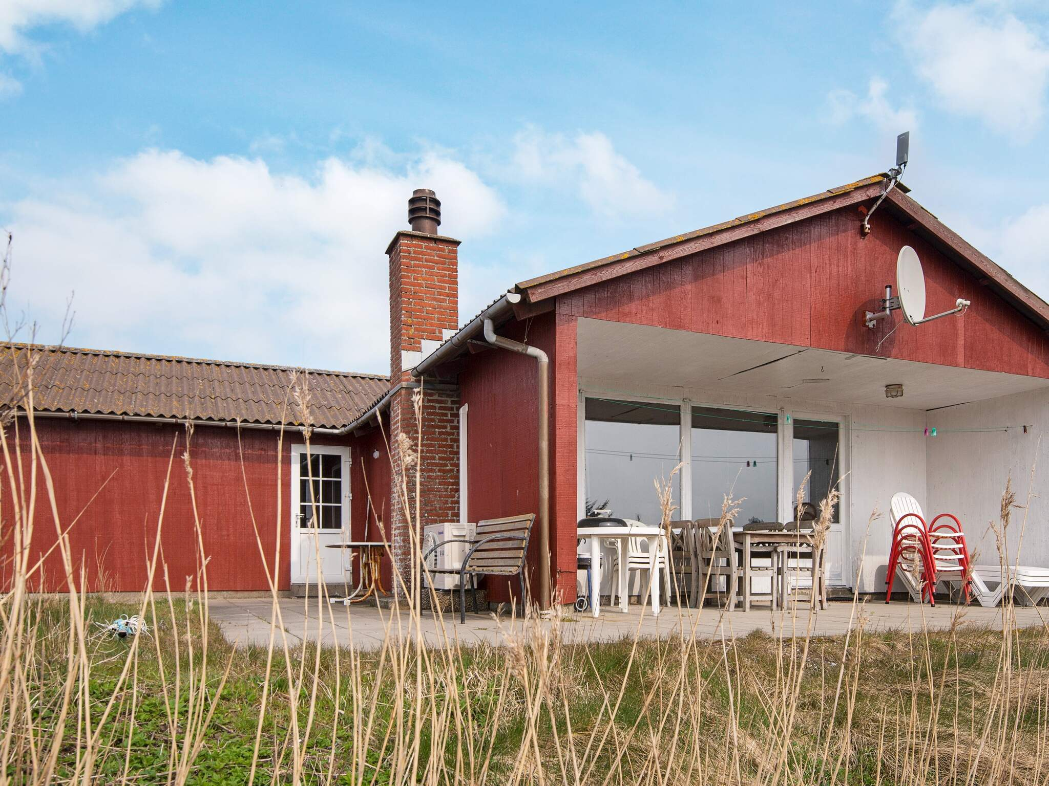 Ferienhaus Rømø/Lakolk (84097), Rømø, , Südwestjütland, Dänemark, Bild 12
