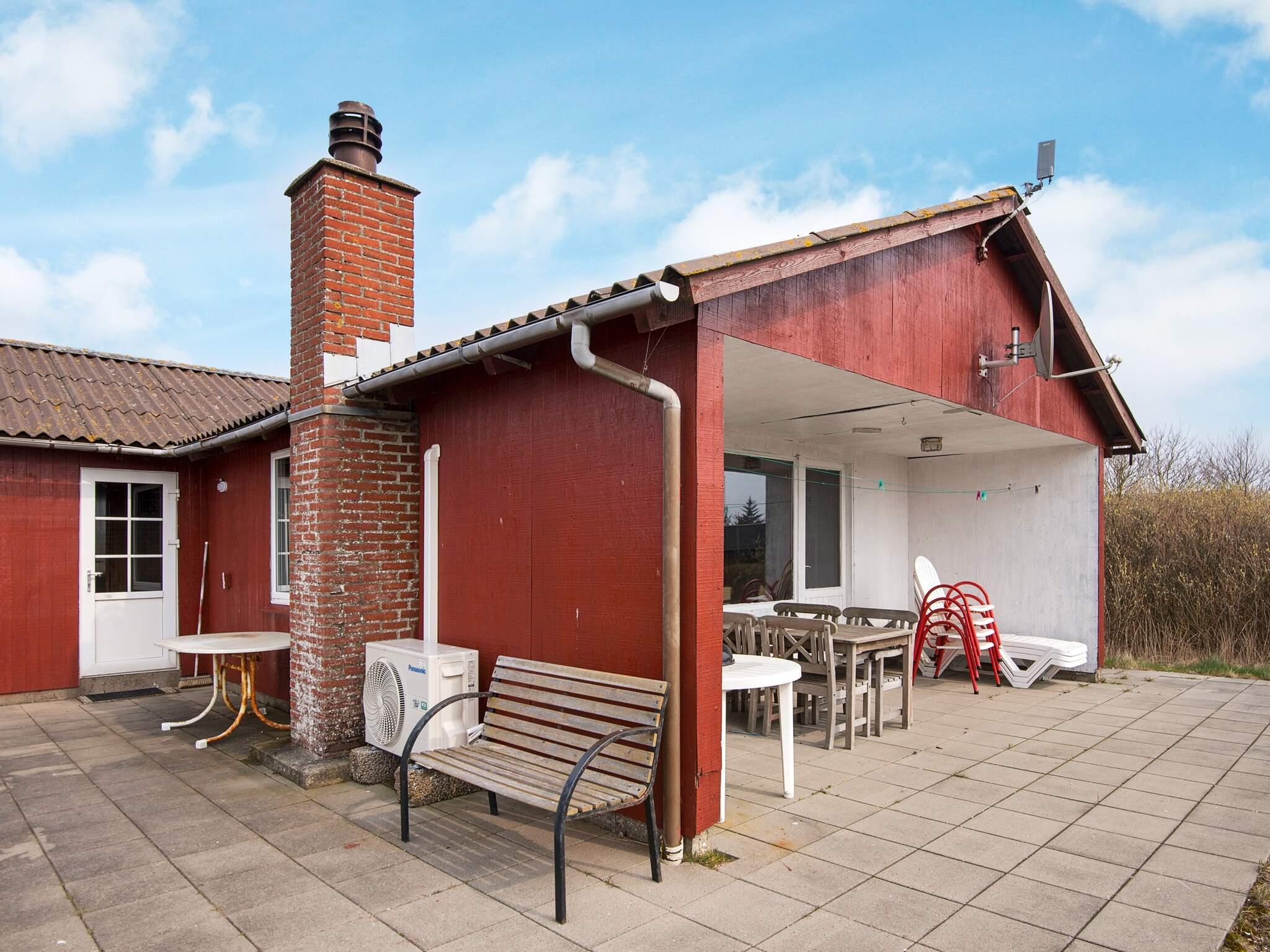 Ferienhaus Rømø/Lakolk (84097), Rømø, , Südwestjütland, Dänemark, Bild 13