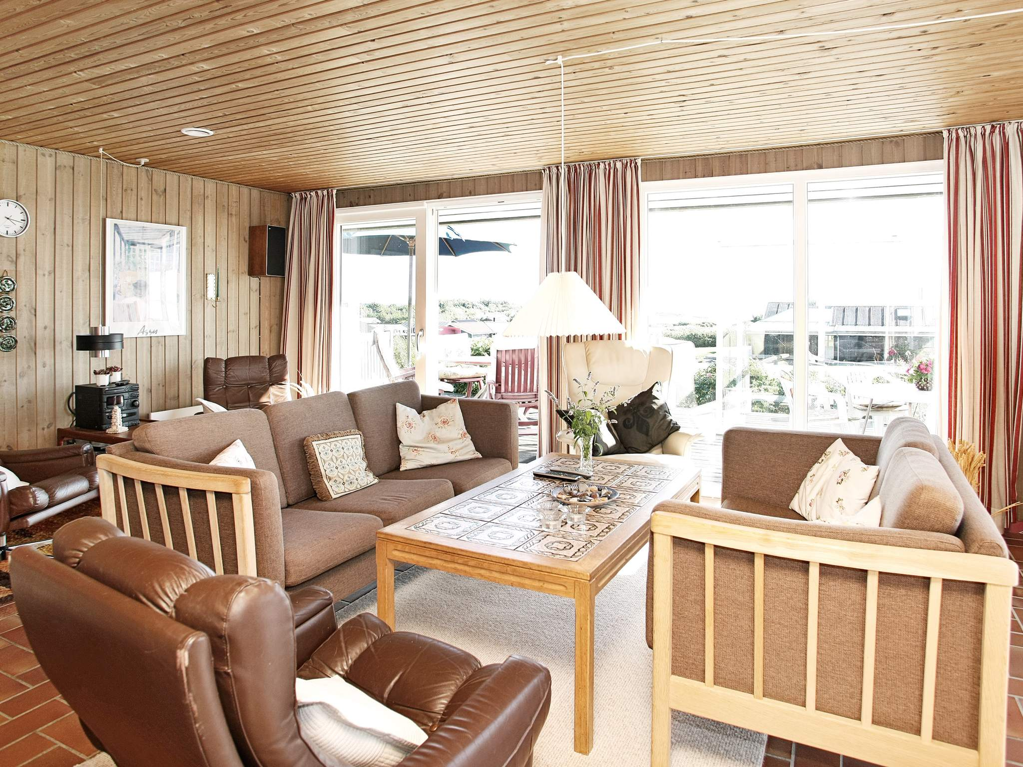 Maison de vacances Ejsingholm (84147), Ejsingholm, , Jutland Ouest, Danemark, image 2