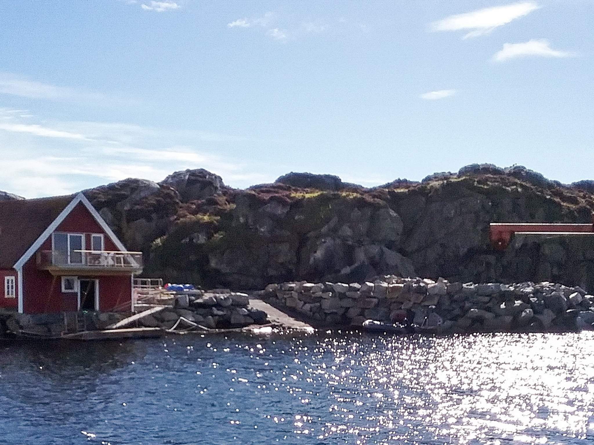 Ferienhaus Utsira (84213), Utsira, Rogaland - Boknalfjord, Westnorwegen, Norwegen, Bild 7