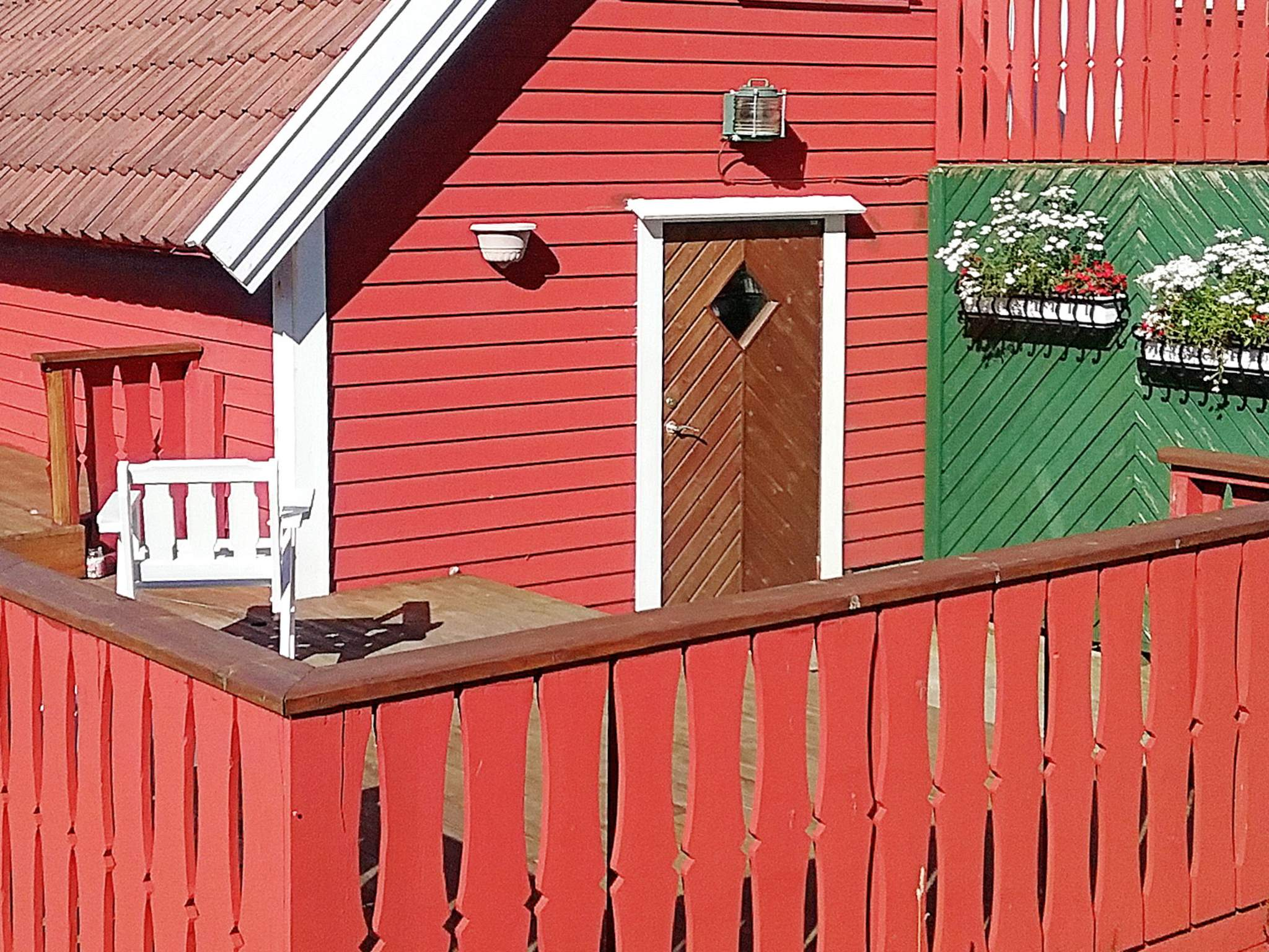 Ferienhaus Utsira (84213), Utsira, Rogaland - Boknalfjord, Westnorwegen, Norwegen, Bild 9