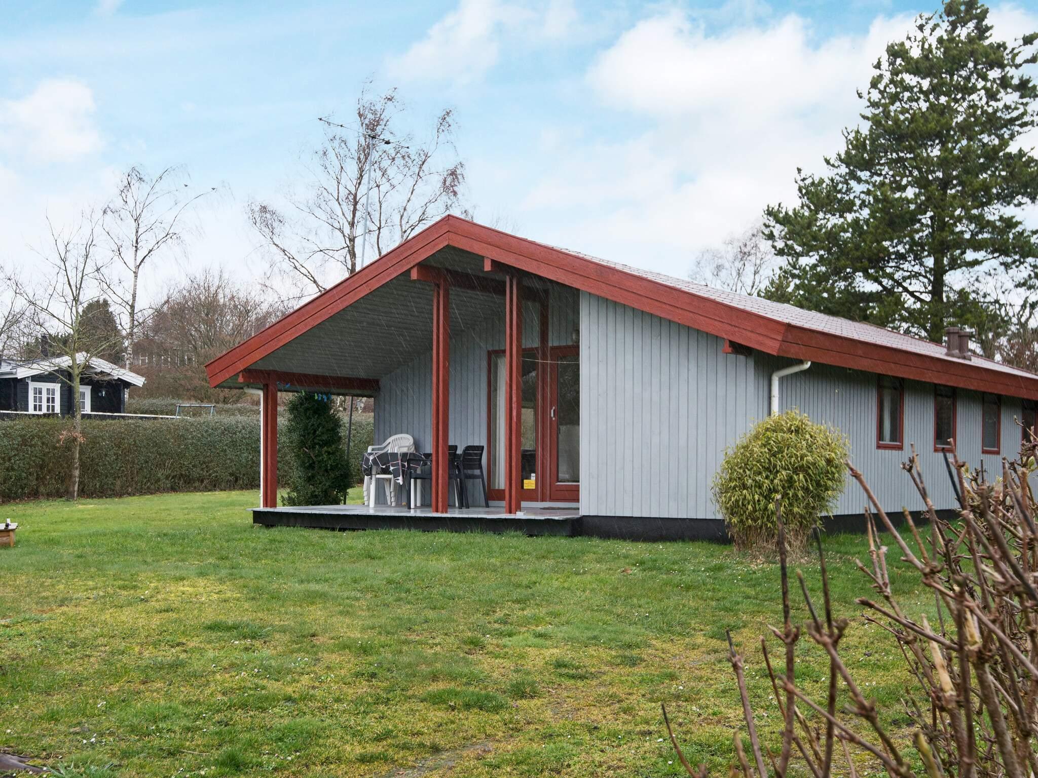 Ferienhaus Hejlsminde Strand (84224), Hejls, , Südostjütland, Dänemark, Bild 15
