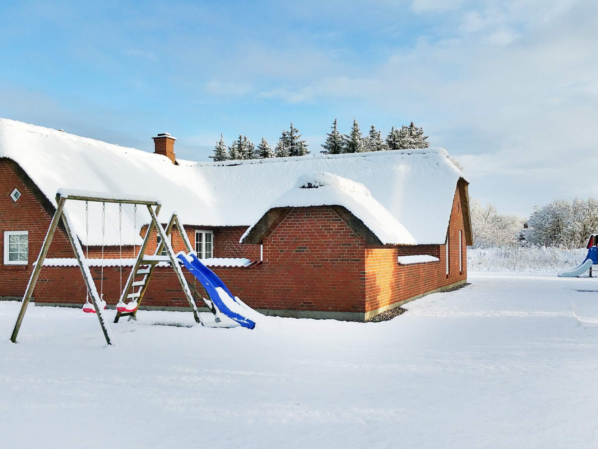 Holiday house Vester Husby (84236), Ulfborg, Nissum Fjord, West Jutland, Denmark, picture 21