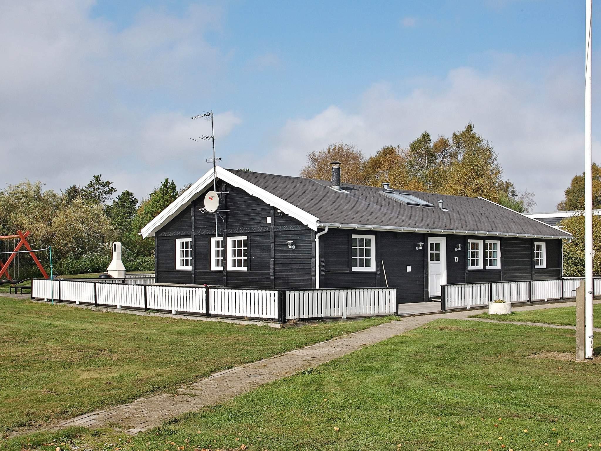 Ferienhaus Hou/Lagunen (84261), Hou, , Dänische Ostsee, Dänemark, Bild 1