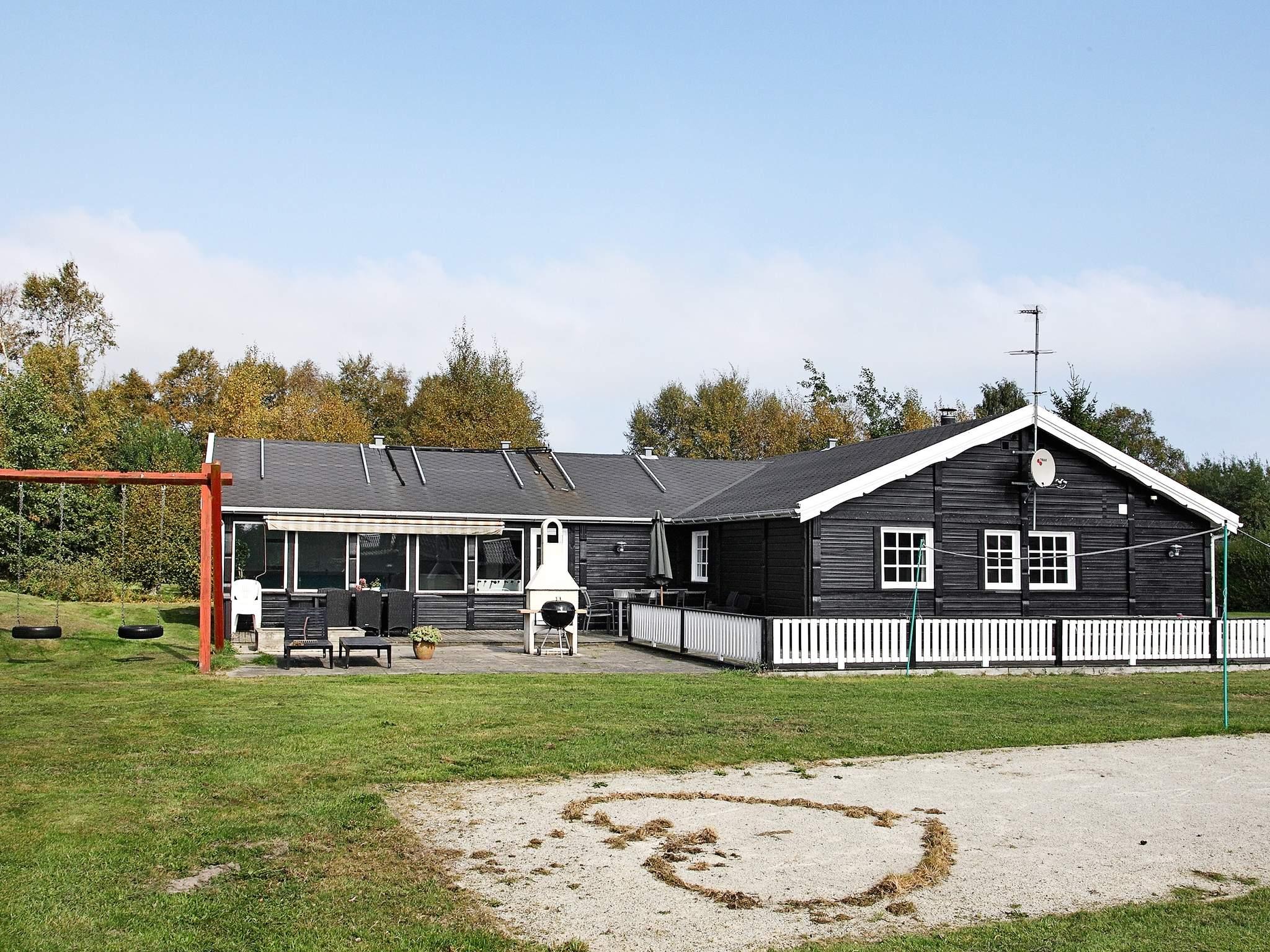 Ferienhaus Hou/Lagunen (84261), Hou, , Dänische Ostsee, Dänemark, Bild 10