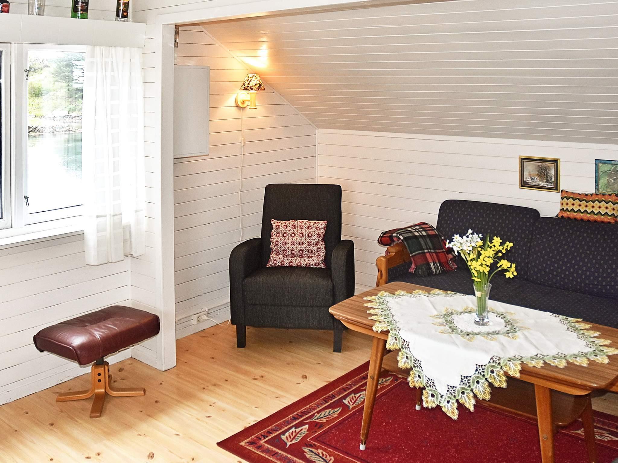 Ferienhaus Brandasund (84349), Rubbestadneset, Hordaland - Hardangerfjord, Westnorwegen, Norwegen, Bild 3