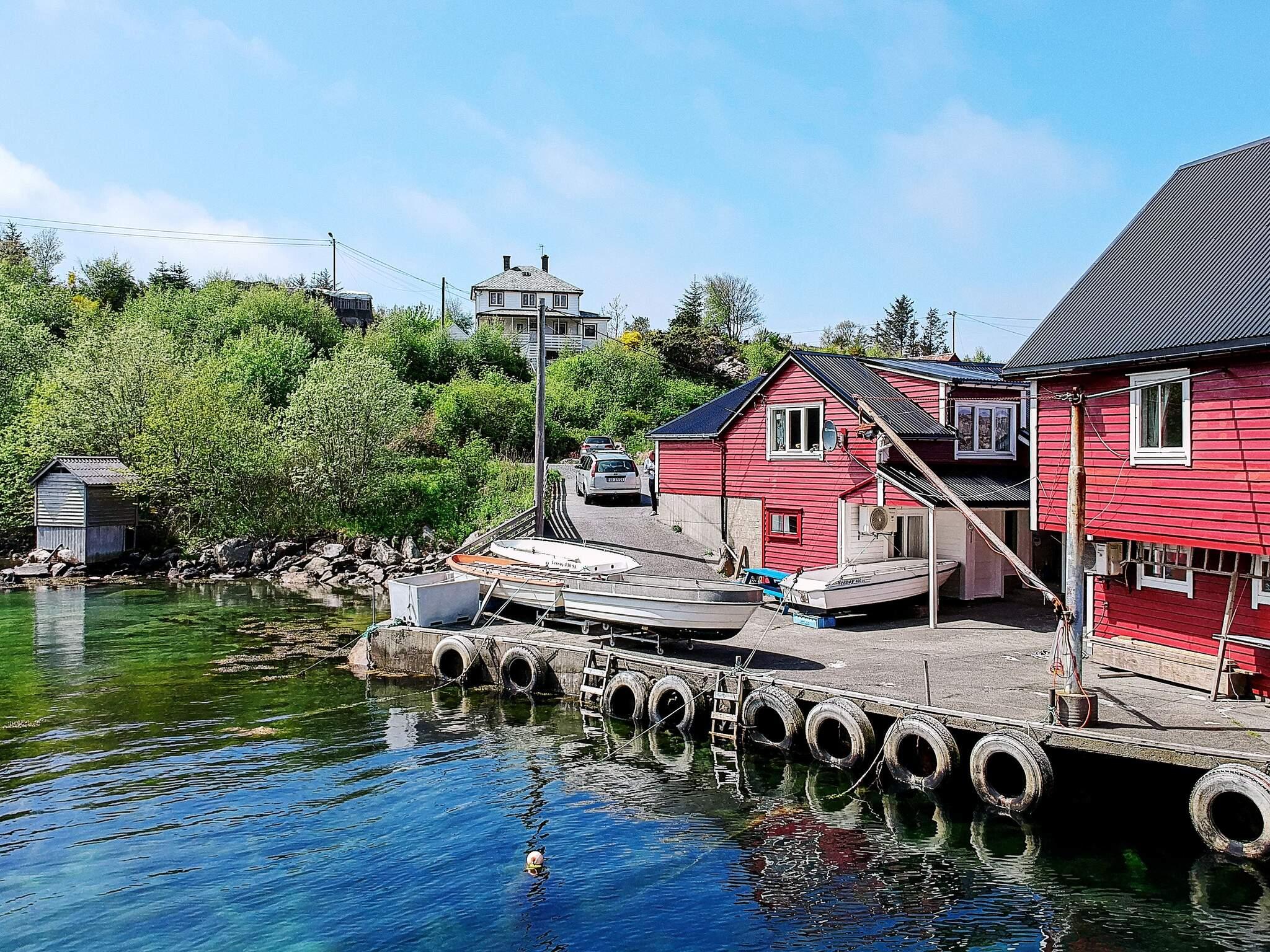 Ferienhaus Brandasund (84349), Rubbestadneset, Hordaland - Hardangerfjord, Westnorwegen, Norwegen, Bild 24