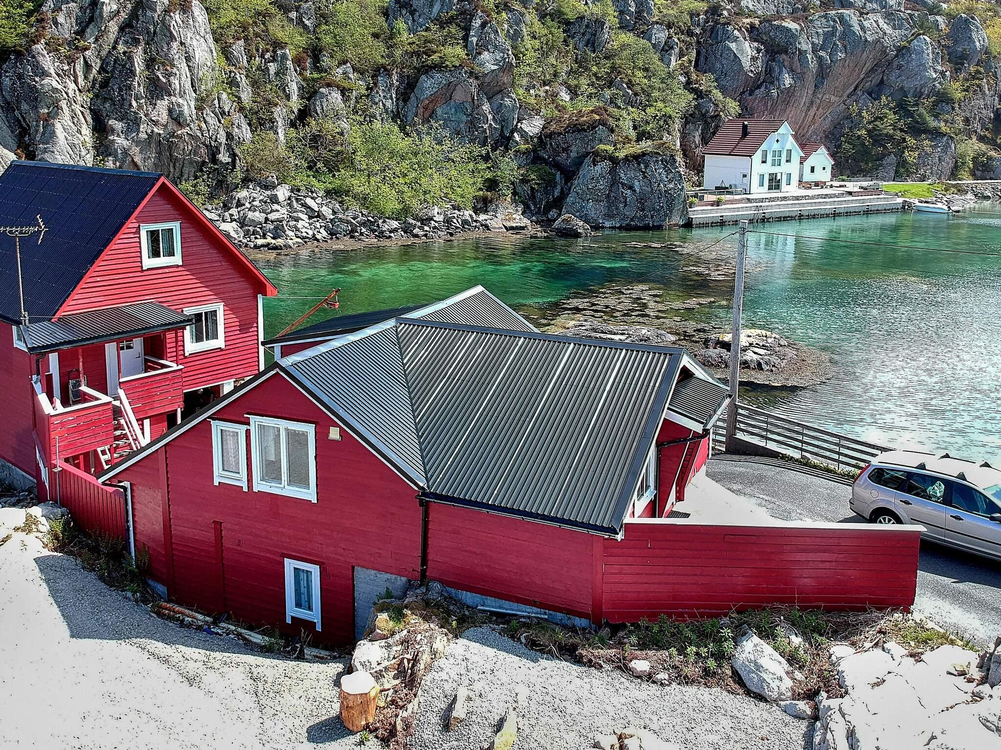 Ferienhaus Brandasund (84349), Rubbestadneset, Hordaland - Hardangerfjord, Westnorwegen, Norwegen, Bild 21