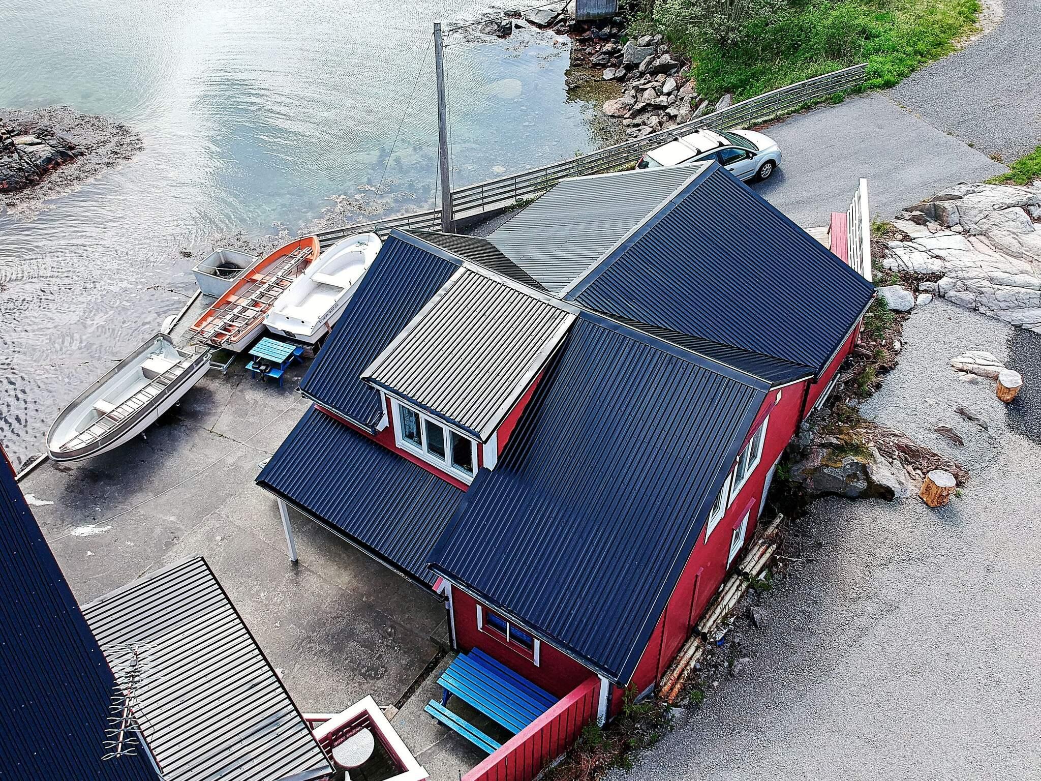 Ferienhaus Brandasund (84349), Rubbestadneset, Hordaland - Hardangerfjord, Westnorwegen, Norwegen, Bild 25