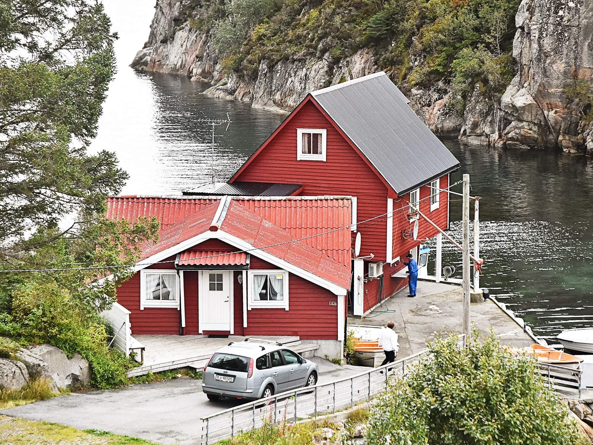 Ferienhaus Brandasund (84349), Rubbestadneset, Hordaland - Hardangerfjord, Westnorwegen, Norwegen, Bild 20