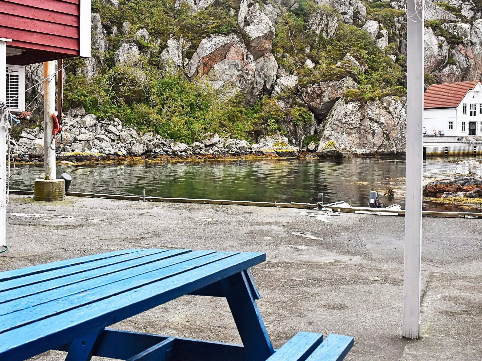 Ferienhaus Brandasund (84349), Rubbestadneset, Hordaland - Hardangerfjord, Westnorwegen, Norwegen, Bild 23