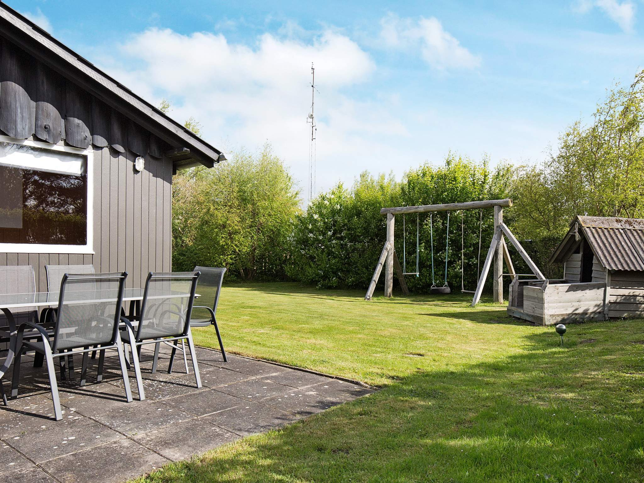 Holiday house Bredfjed (84447), Bredfjed, , Lolland, Denmark, picture 20
