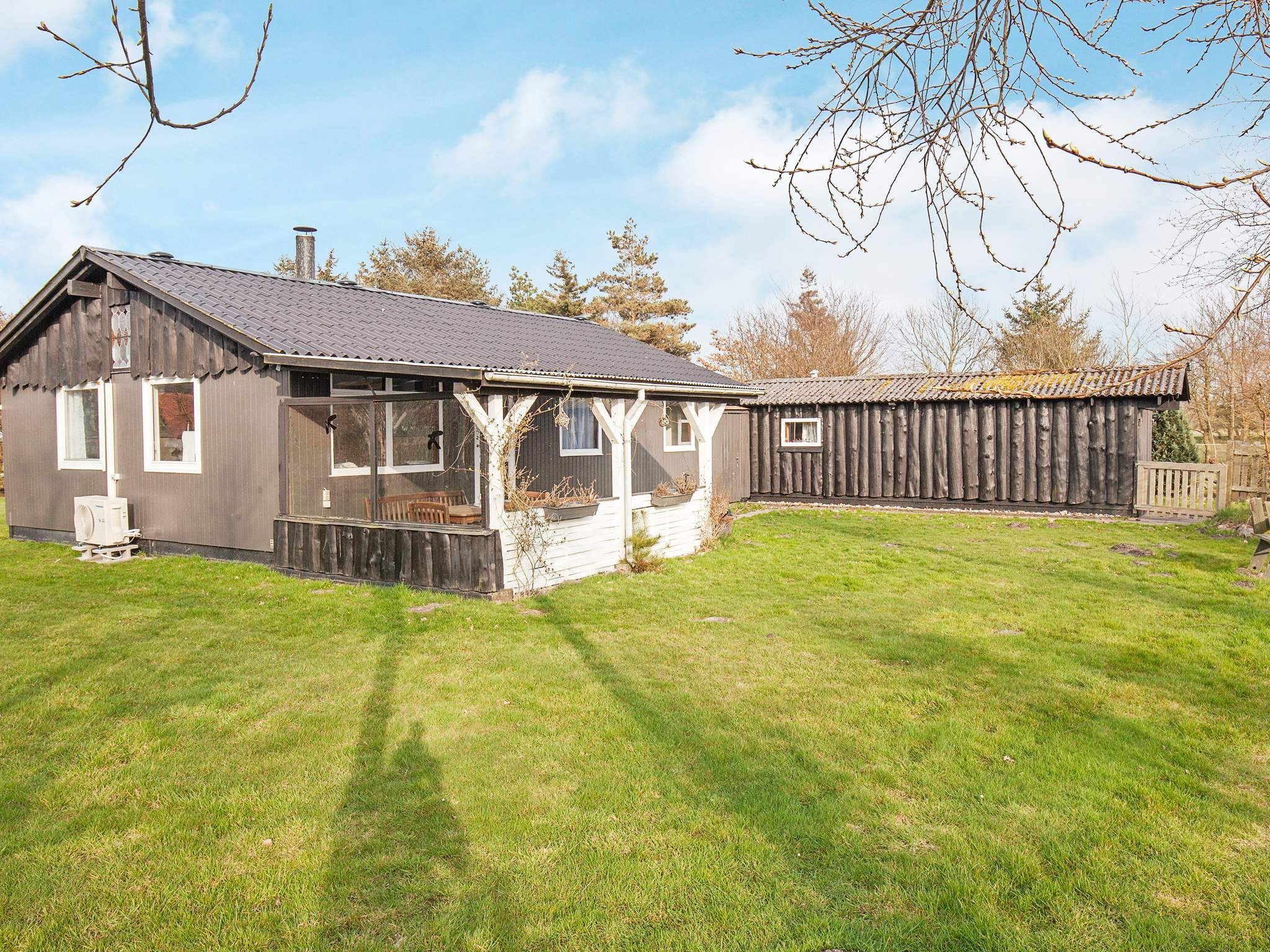 Holiday house Bredfjed (84447), Bredfjed, , Lolland, Denmark, picture 1