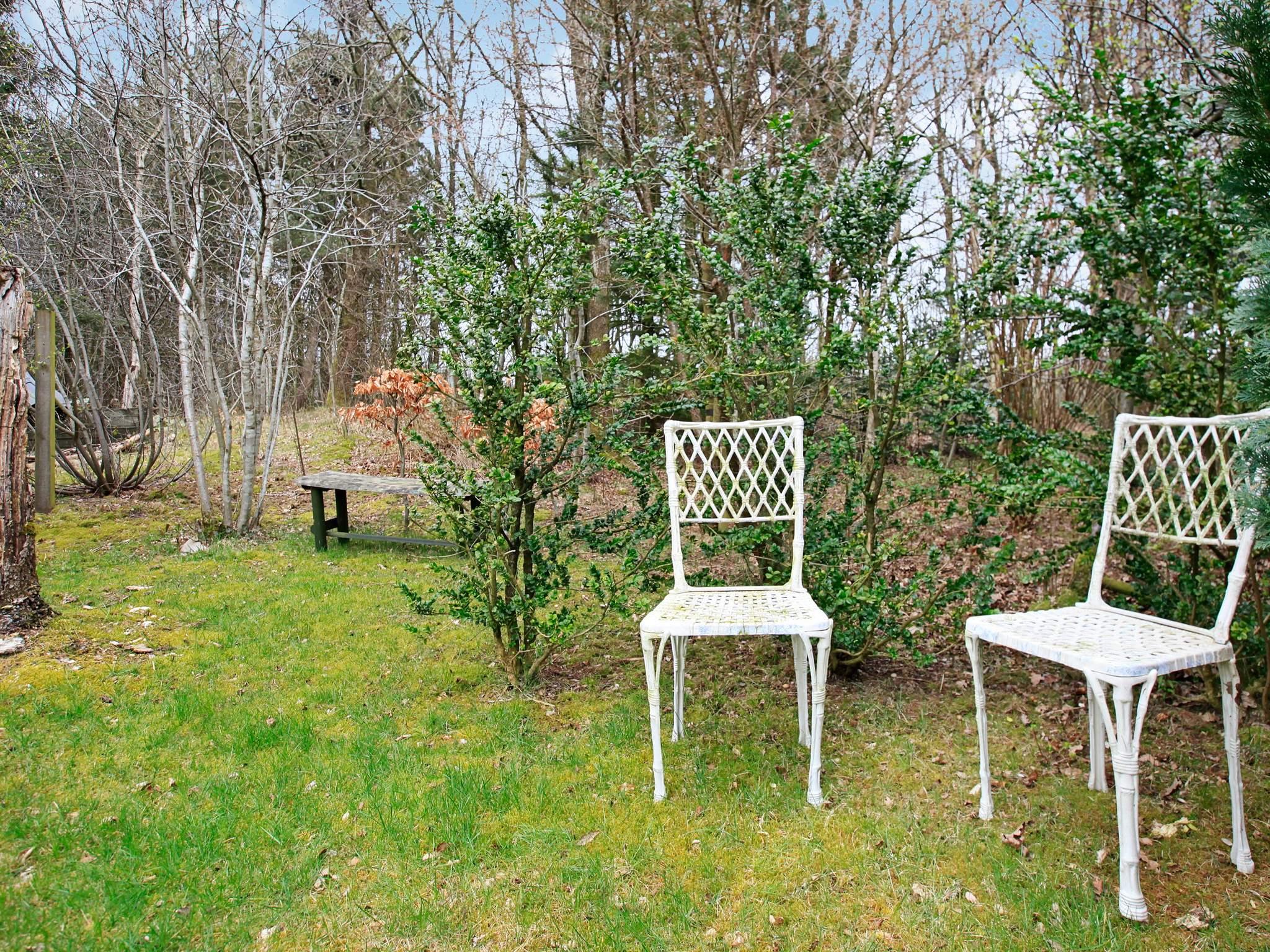 Maison de vacances Kvie Sø (84521), Kvie, , Jutland Ouest, Danemark, image 15
