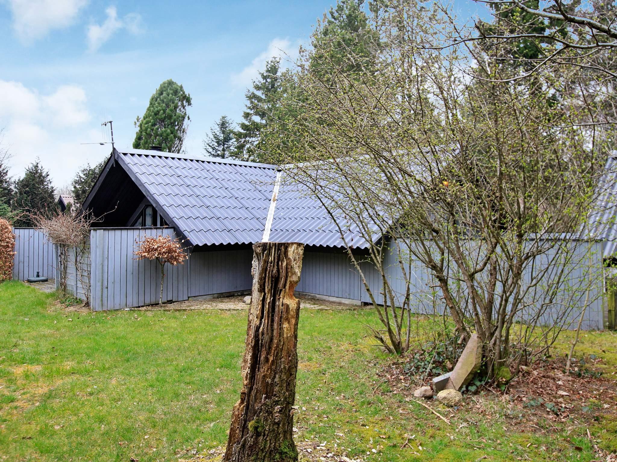 Maison de vacances Kvie Sø (84521), Kvie, , Jutland Ouest, Danemark, image 16