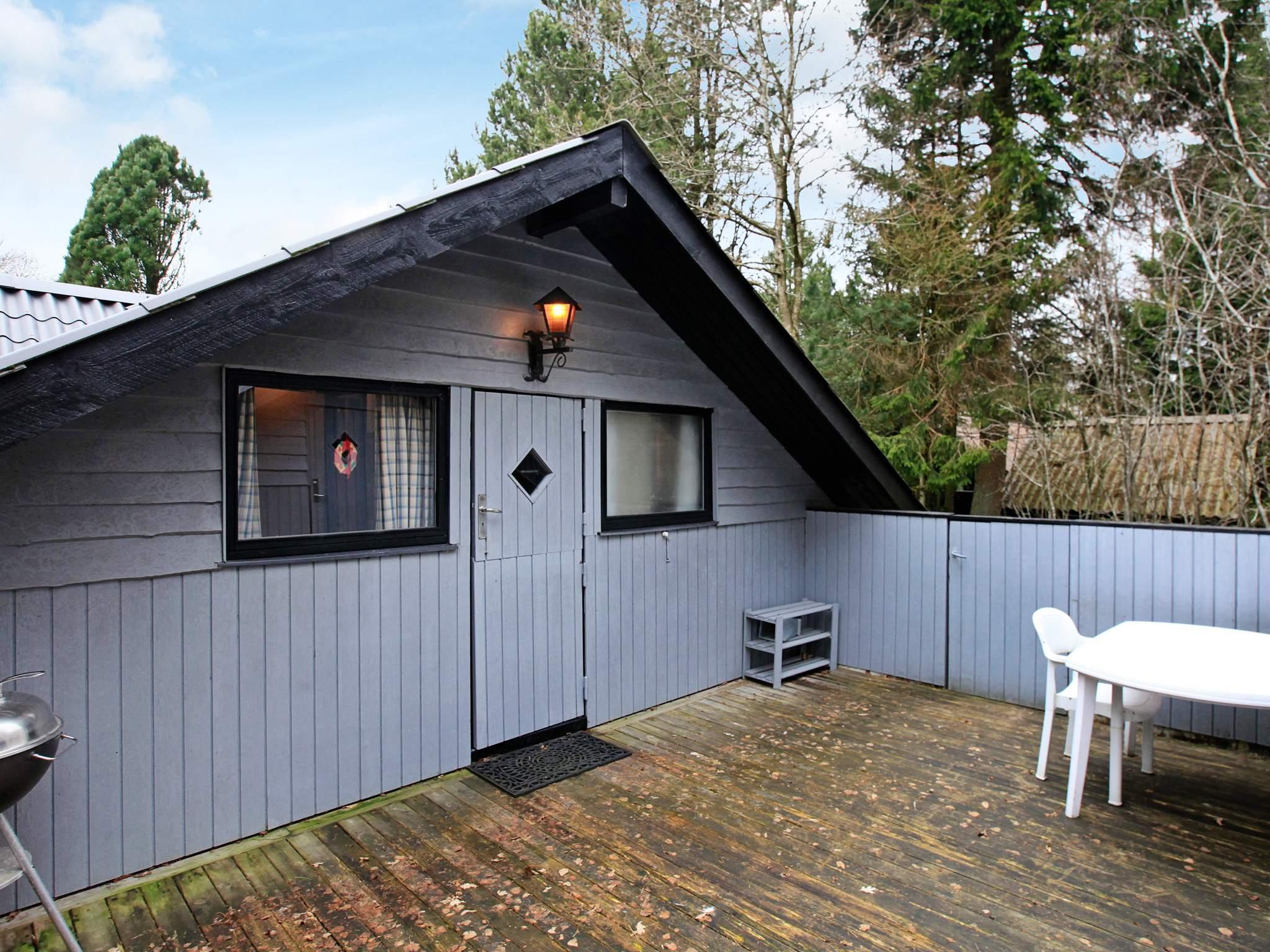 Maison de vacances Kvie Sø (84521), Kvie, , Jutland Ouest, Danemark, image 17