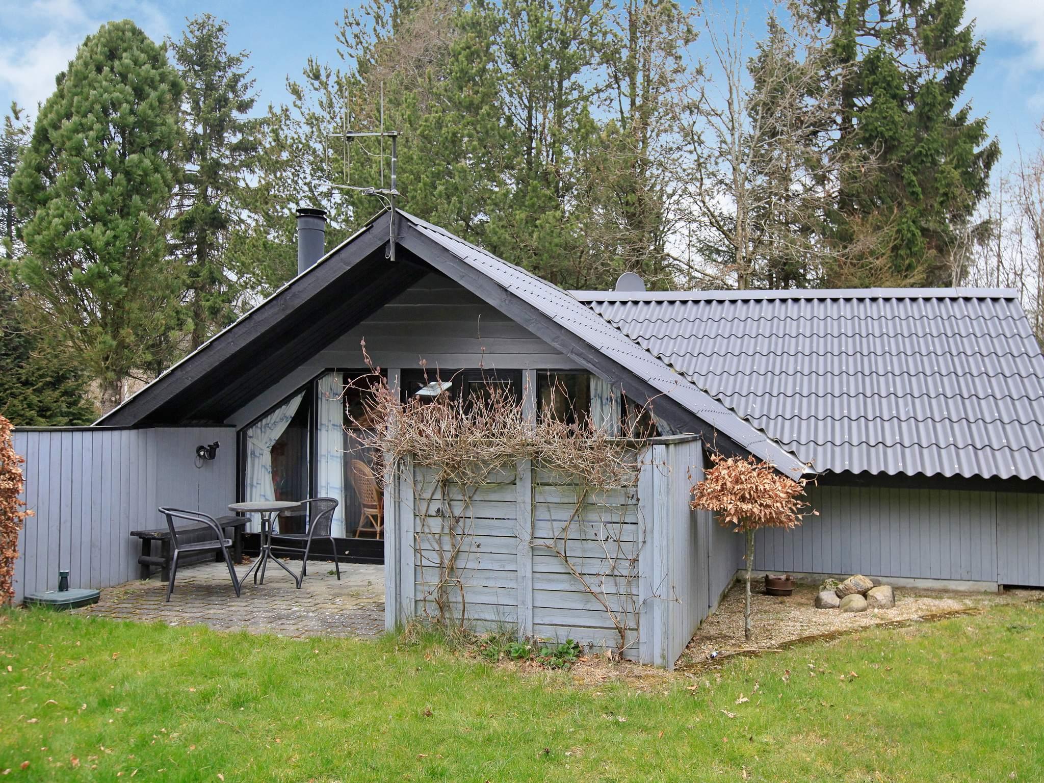 Maison de vacances Kvie Sø (84521), Kvie, , Jutland Ouest, Danemark, image 18