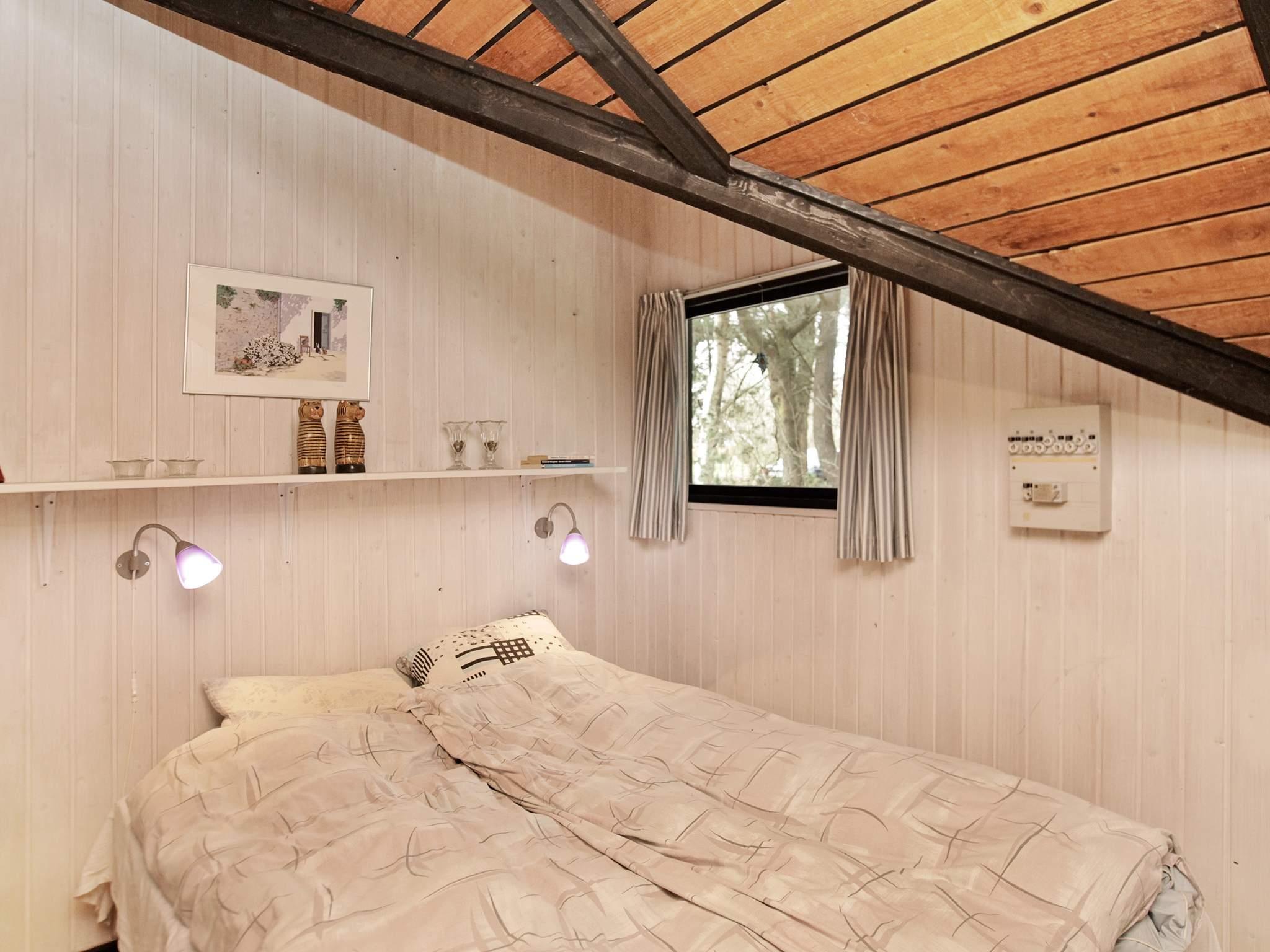 Maison de vacances Kvie Sø (84521), Kvie, , Jutland Ouest, Danemark, image 8