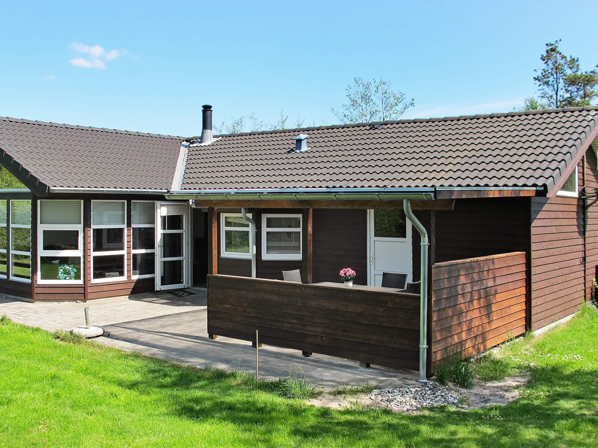 Ferienhaus Hals/Koldkær (84526), Hals, , Dänische Ostsee, Dänemark, Bild 1