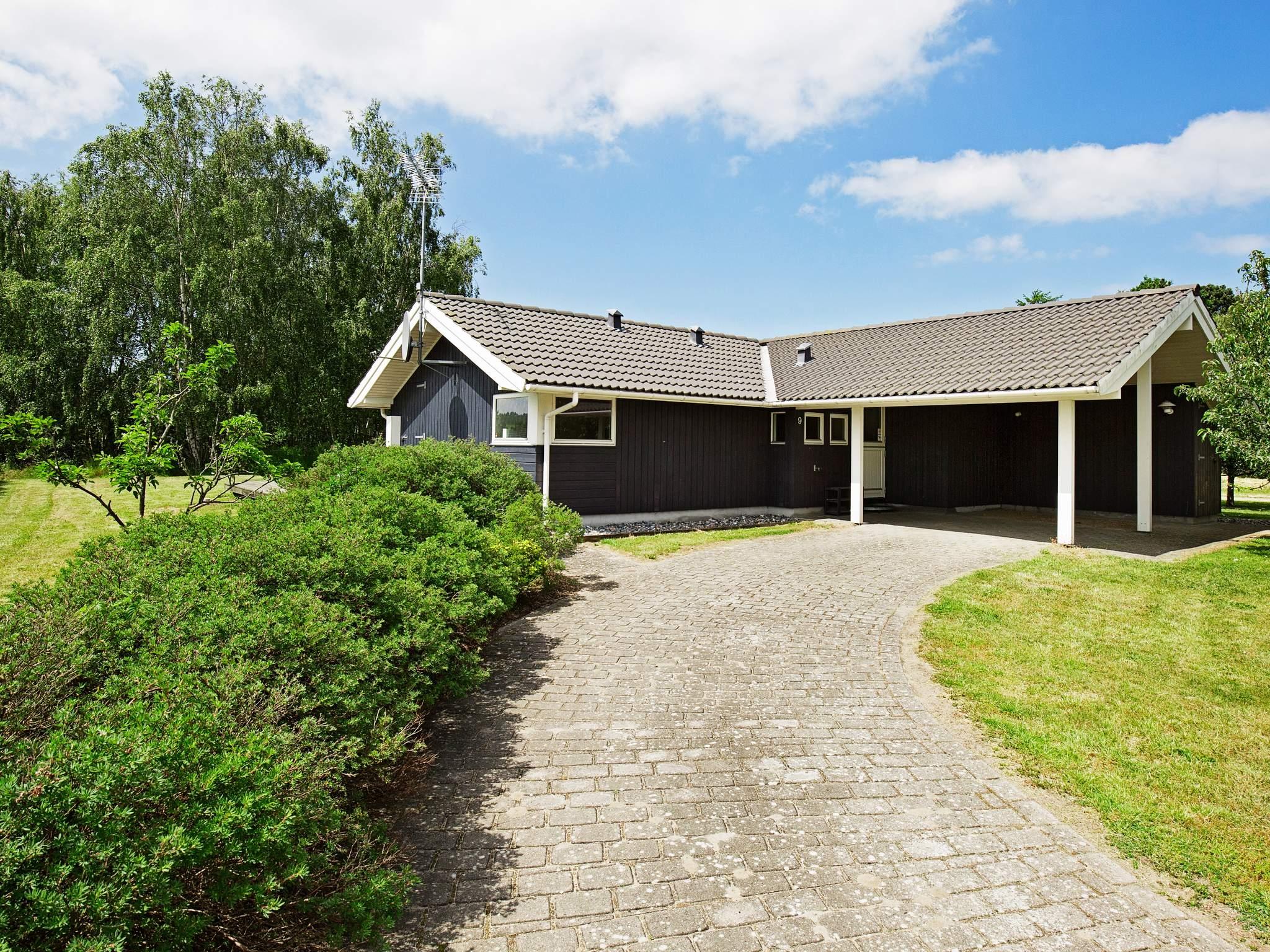 Ferienhaus Høve Strand (84558), Høve (DK), , Westseeland, Dänemark, Bild 17