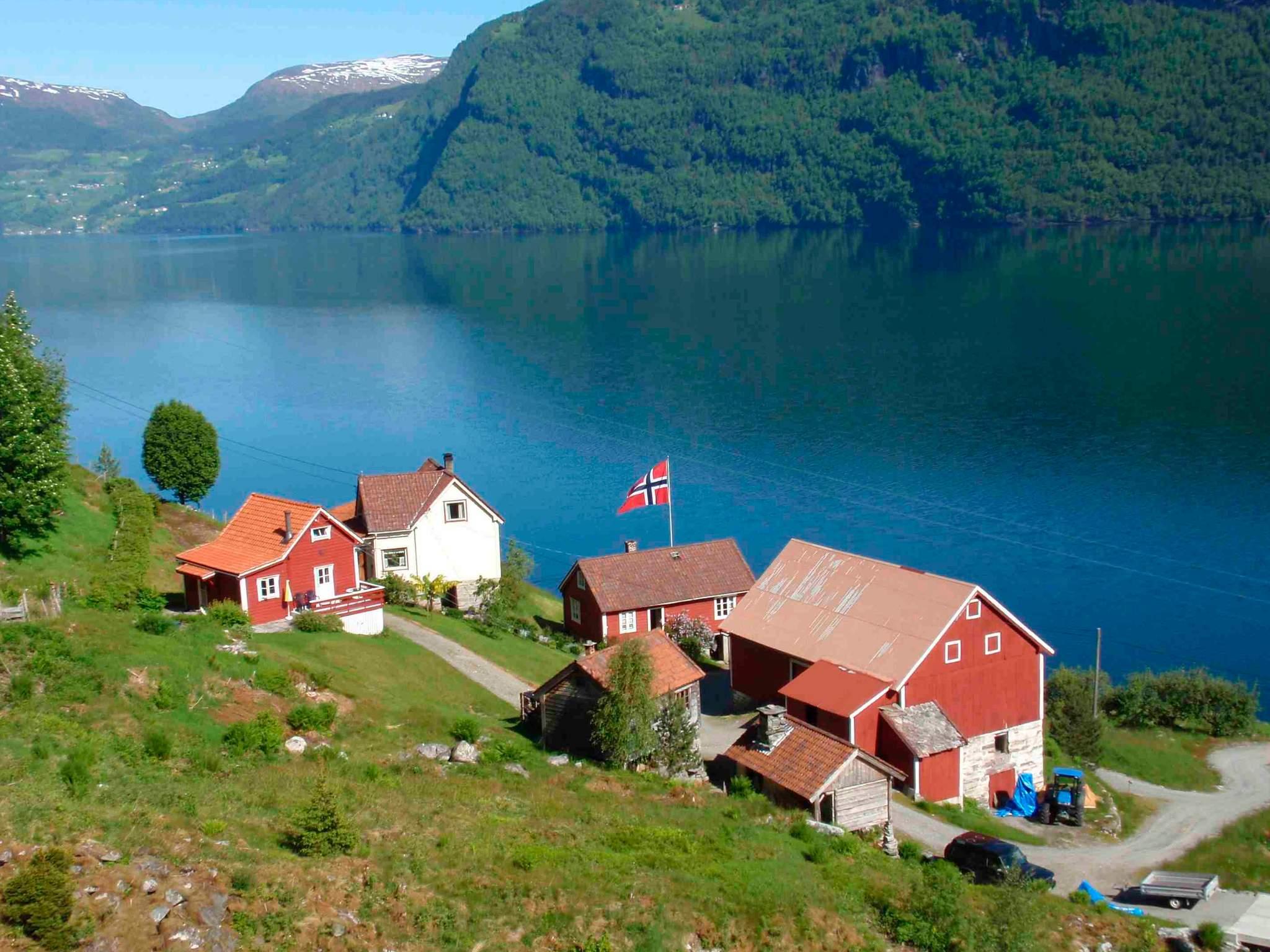 Ferienhaus Juv (84570), Utvik, Sognefjord - Nordfjord, Westnorwegen, Norwegen, Bild 10