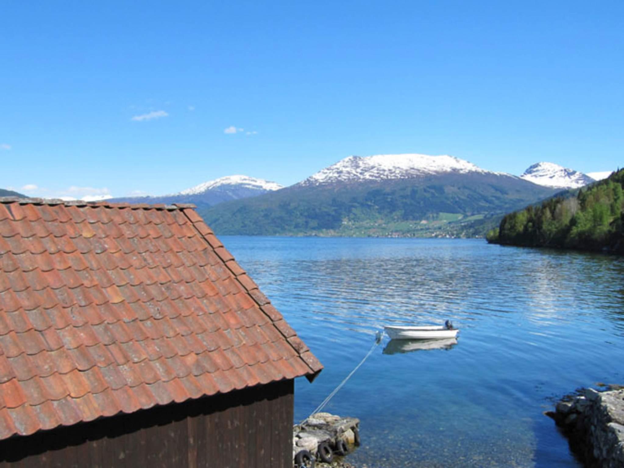 Ferienhaus Juv (84570), Utvik, Sognefjord - Nordfjord, Westnorwegen, Norwegen, Bild 13