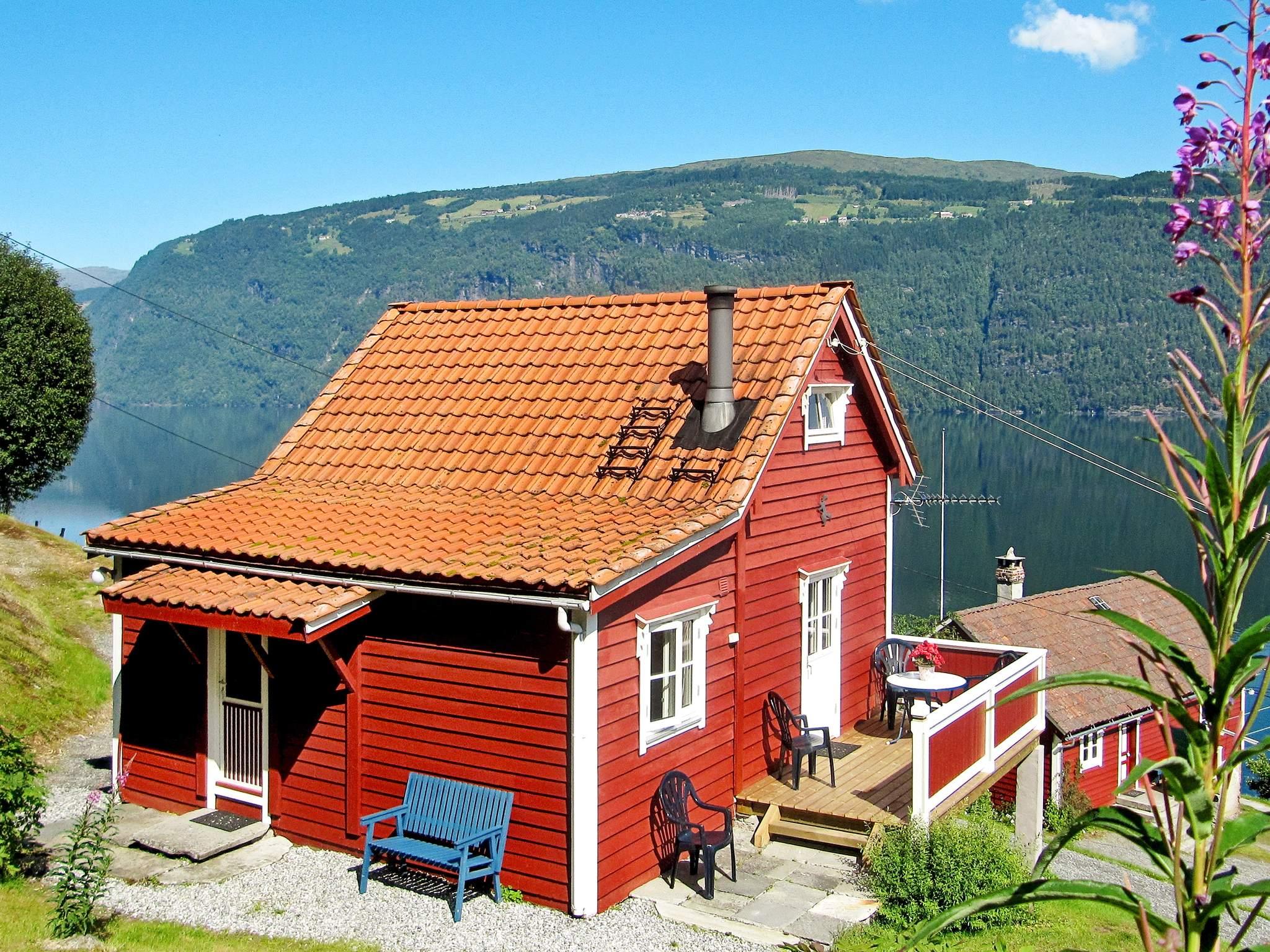 Ferienhaus Juv (84570), Utvik, Sognefjord - Nordfjord, Westnorwegen, Norwegen, Bild 1