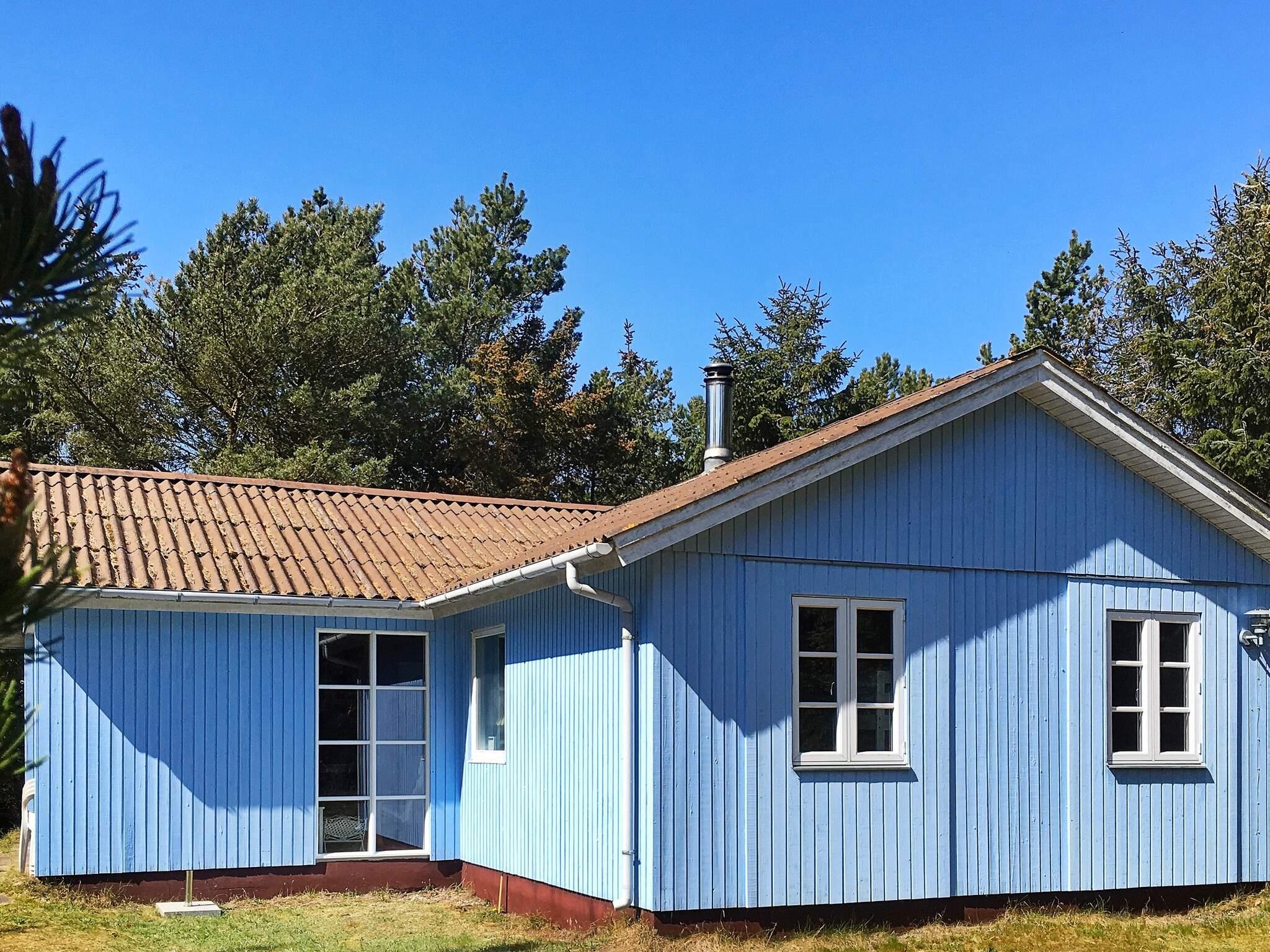Ferienhaus Vorupør/Stenbjerg (84574), Snedsted, Thy, Limfjord, Dänemark, Bild 1
